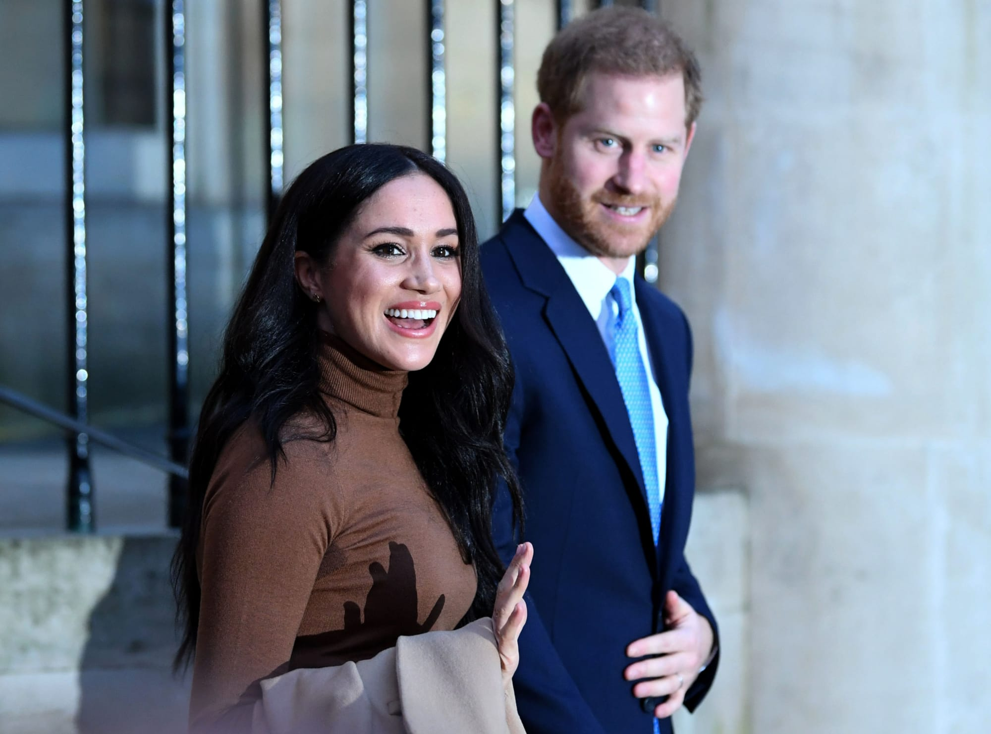 Did you really think Meghan Markle and Prince Harry offended the Queen by naming newborn daughter Lilibet?