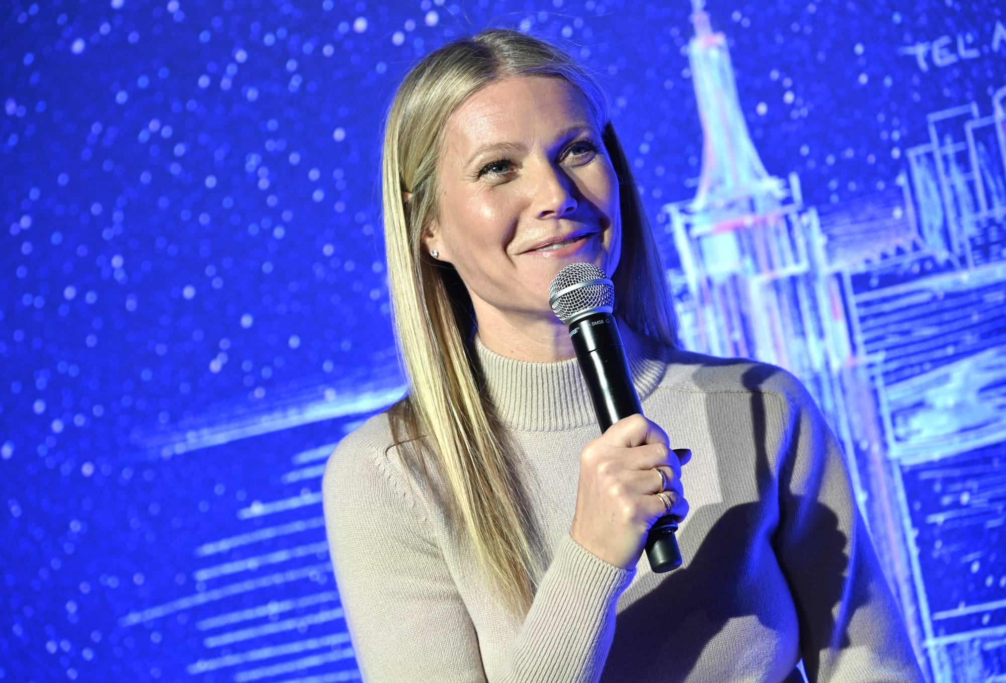 Gwyneth Paltrow opens up on difficulties behind co-parenting with Chris Martin