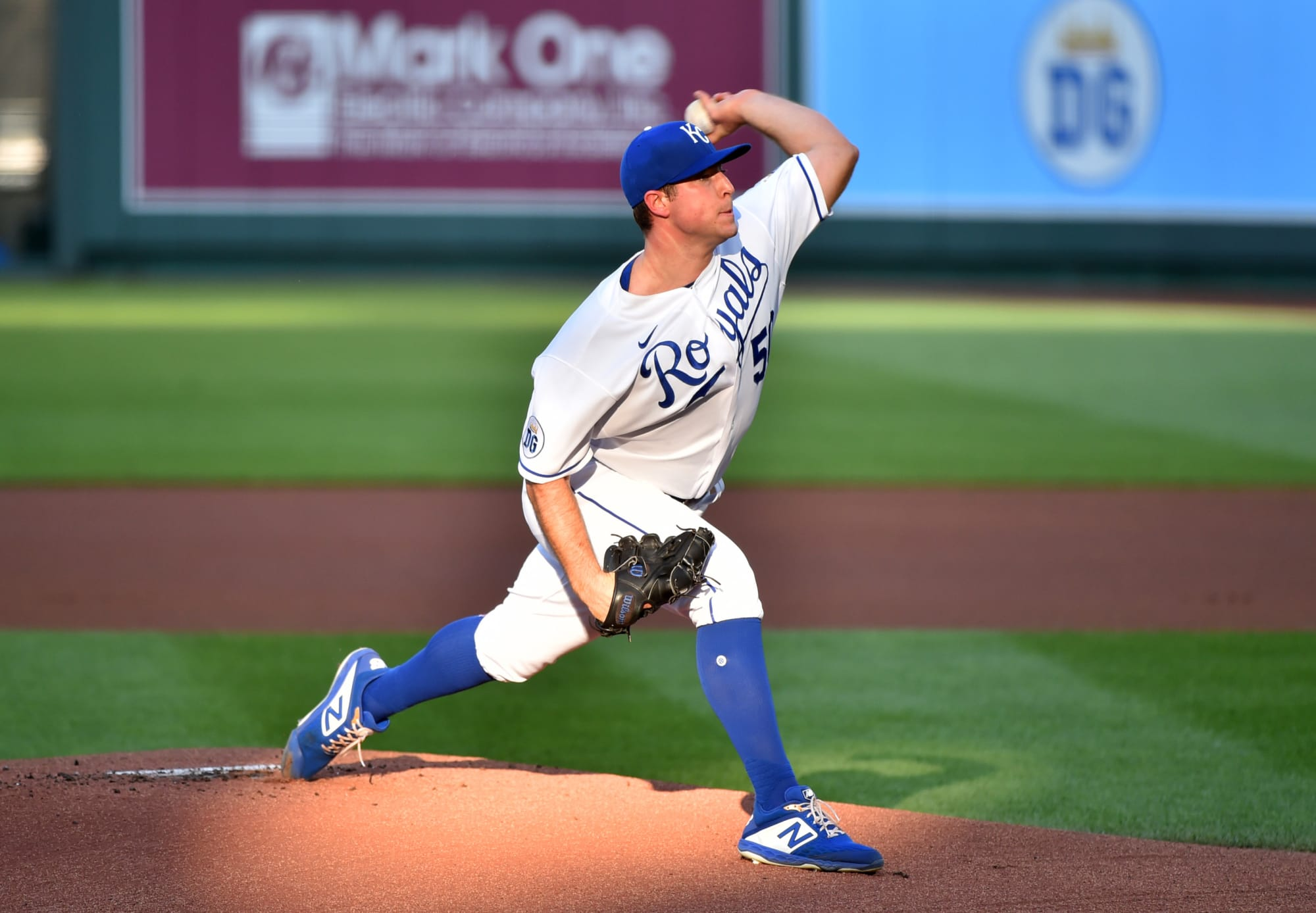 Kansas City Royals: What we learned after Kris Bubic's solid start