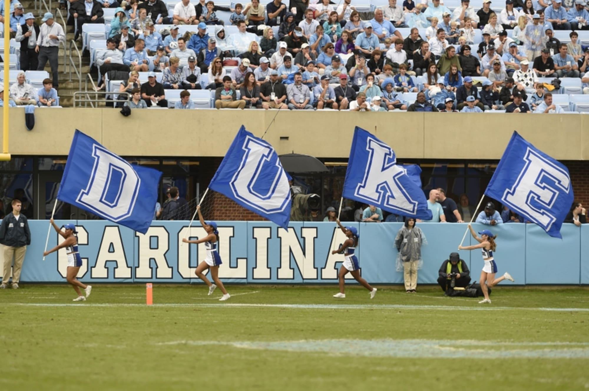 UNC Football: 3 Keys to a North Carolina win over Duke ...North Carolina Football