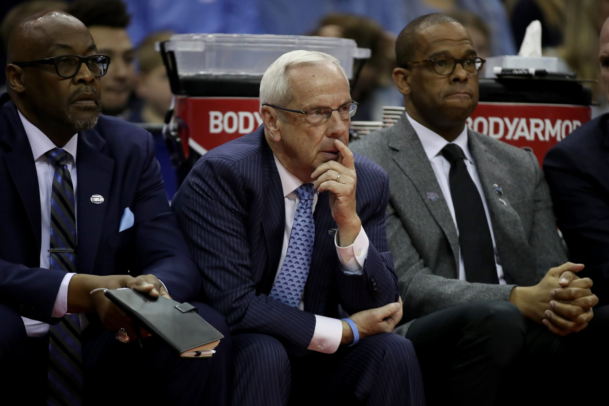 UNC Basketball: D'Marco Dunn stands out at weekend tournament