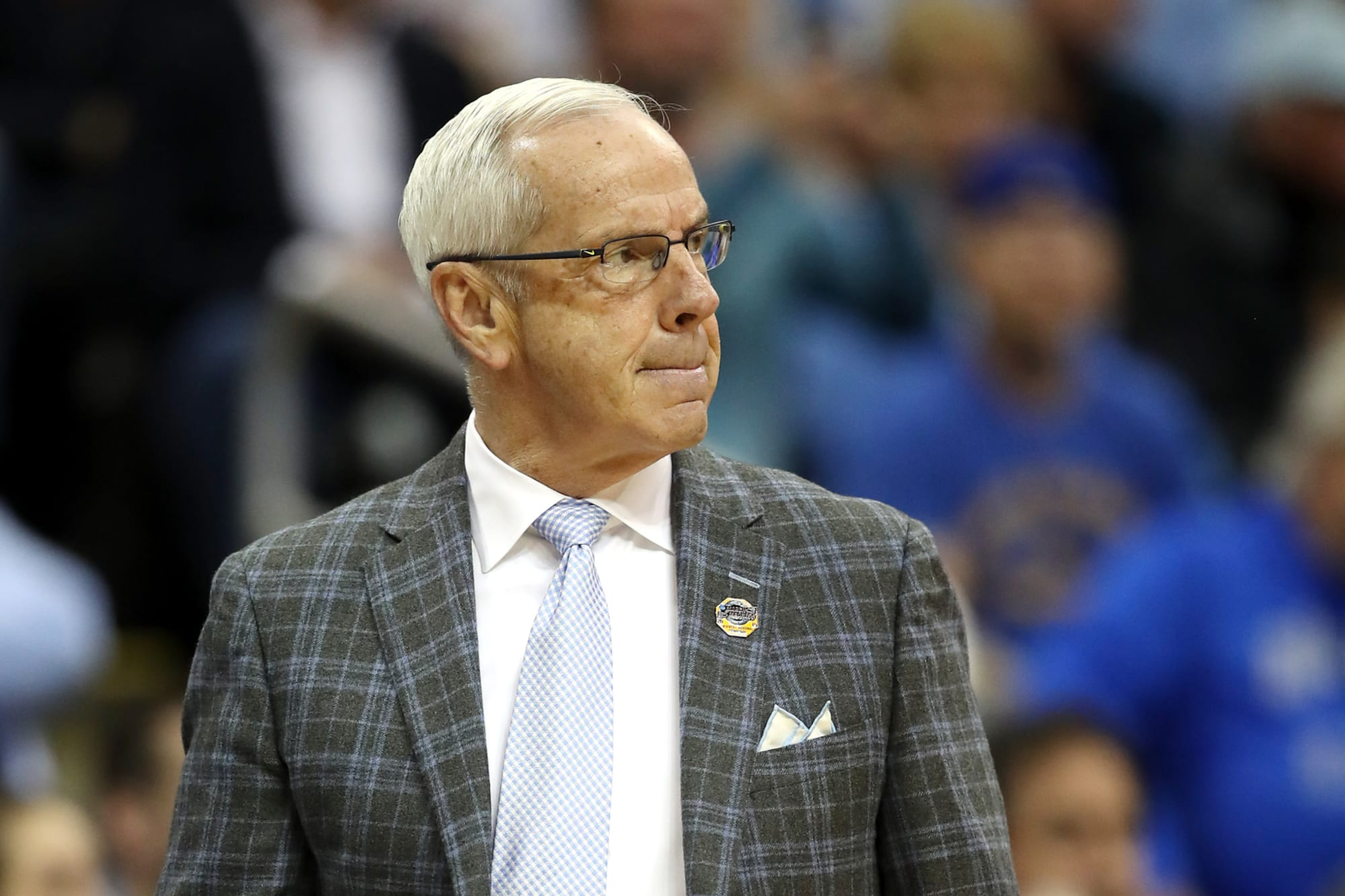UNC Basketball: 5-star target got emotional with offer from Tar Heels
