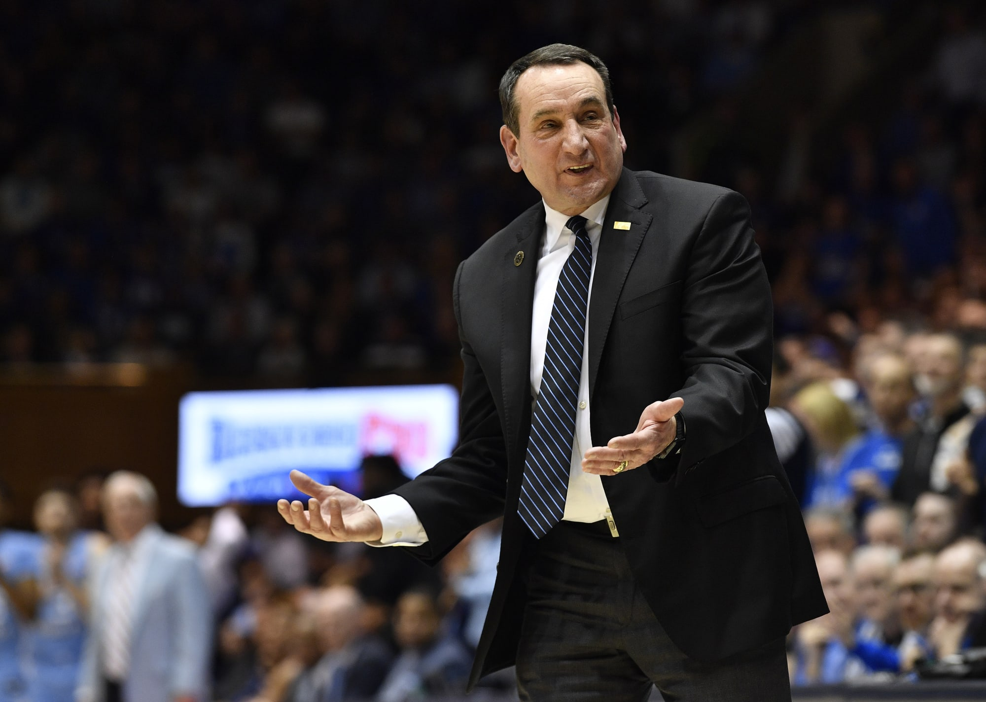 UNC Basketball: Tar Heels rival getting involved with top 2022 recruiting target