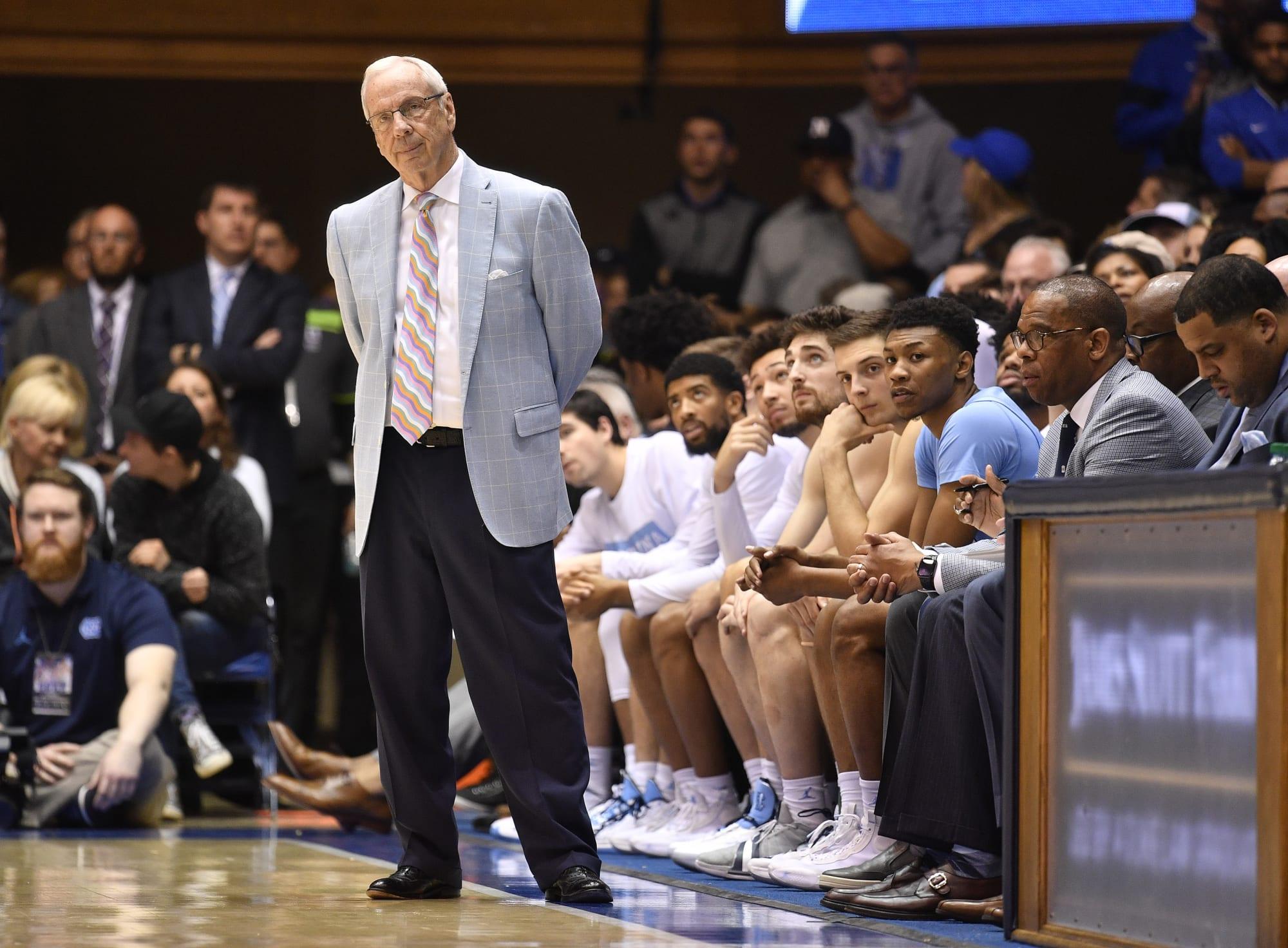 UNC Basketball: Would 2022 Tar Heels' target reclassify?