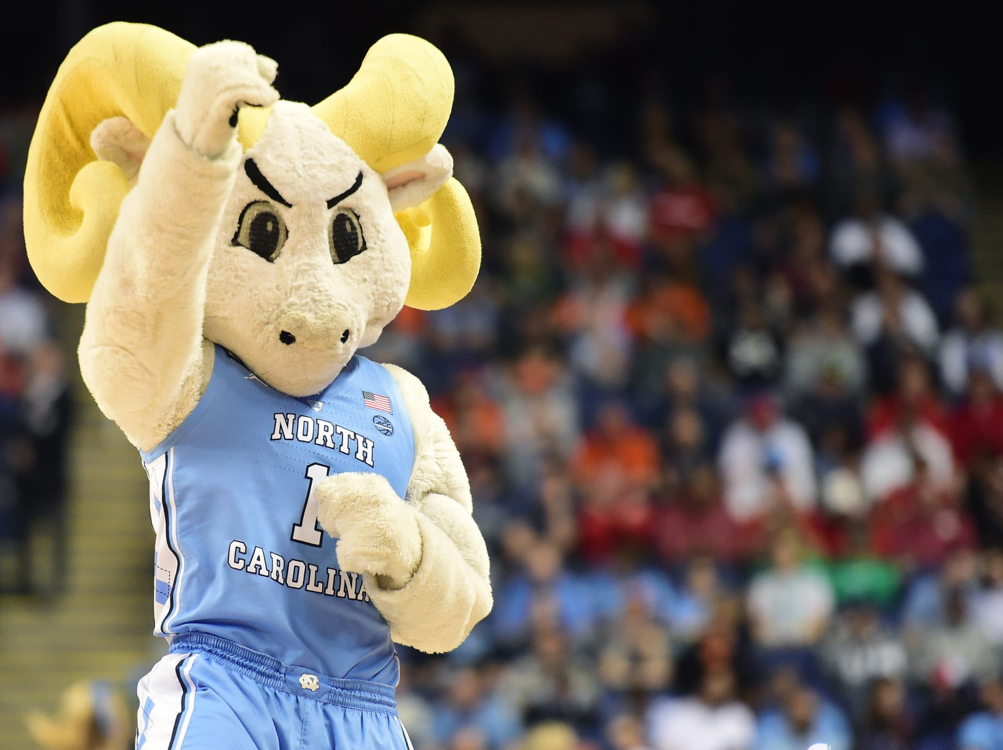 UNC Basketball: Tar Heels offer amps up recruitment for SG