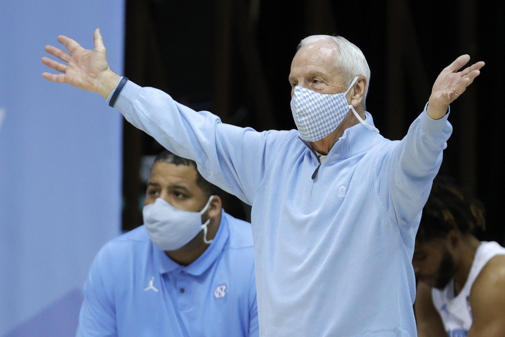 UNC basketball picks up Crystal Ball predictions for 4-star recruit De'Ante Green