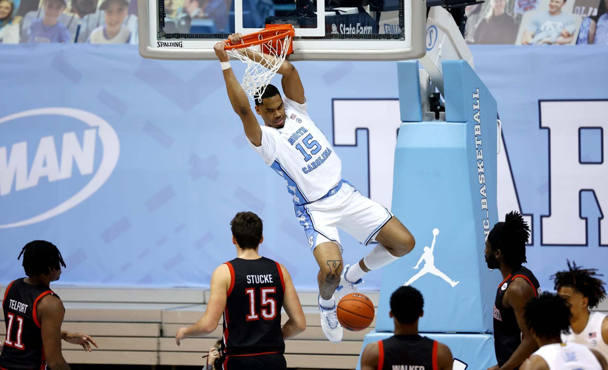 UNC Basketball jumps in latest NCAA NET rankings after Saturday's win