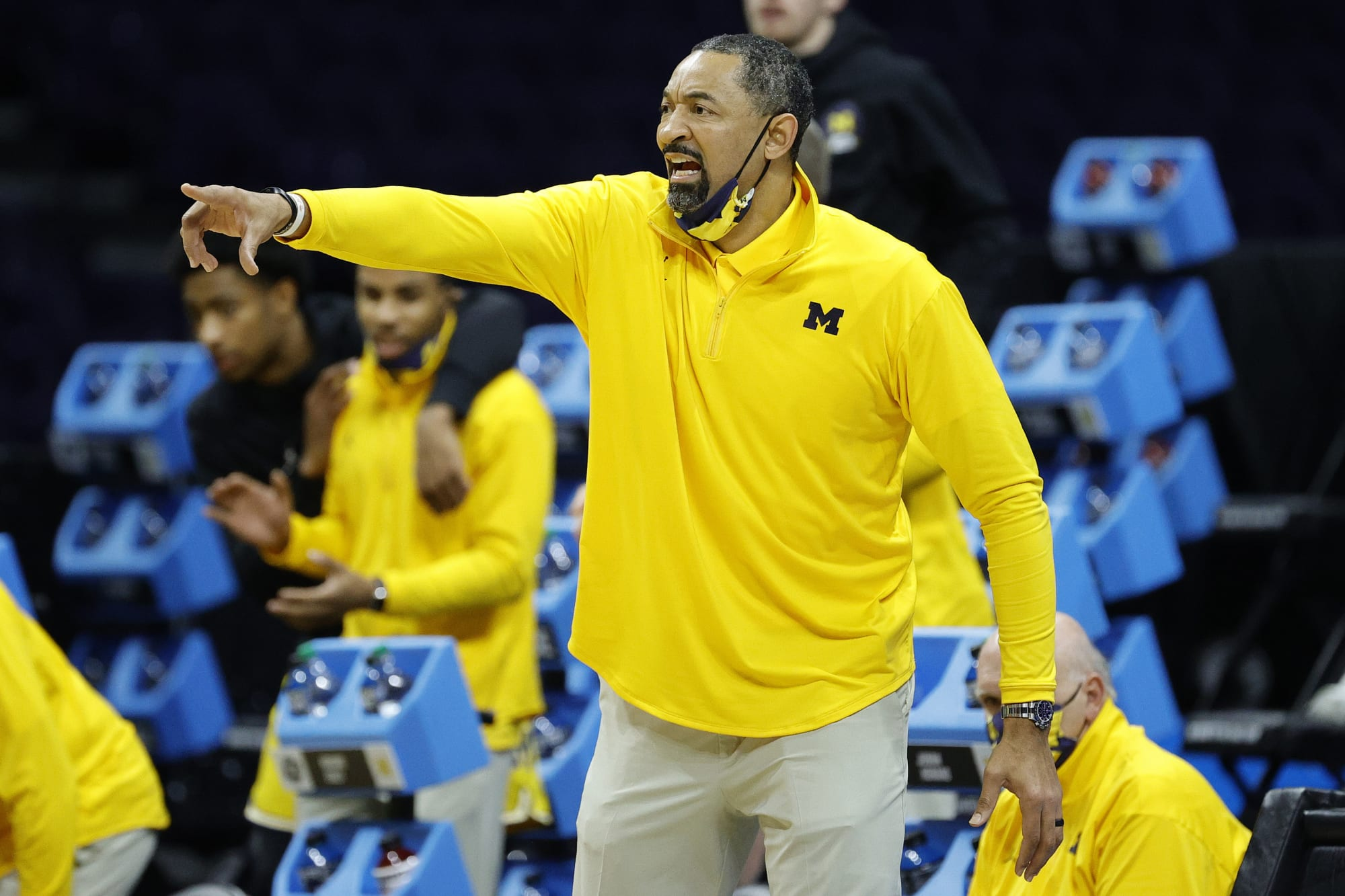 UNC Basketball: Michigan Wolverines offer top UNC recruiting target