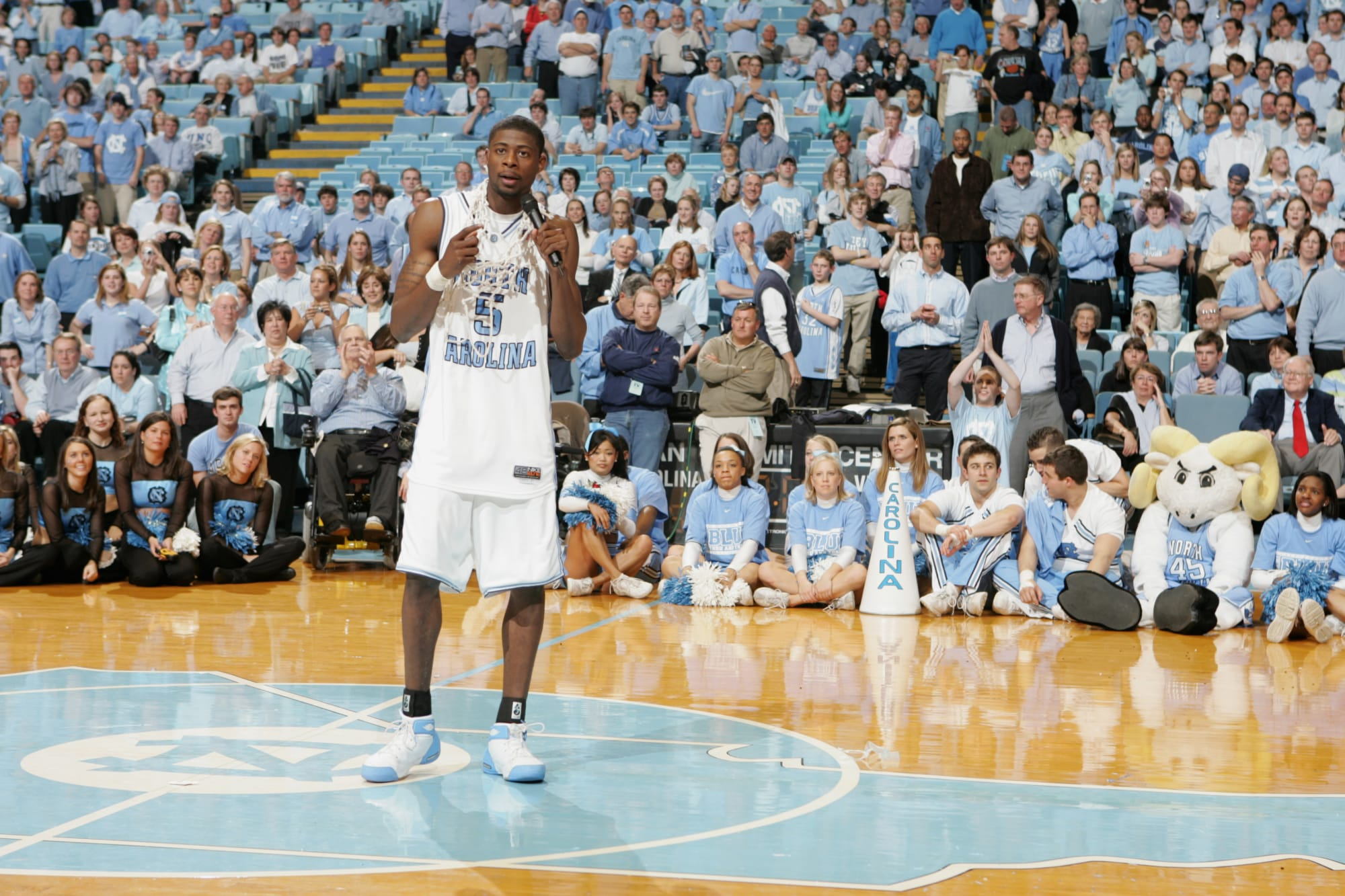 UNC Basketball: Jackie Manuel Joins Coaching Staff