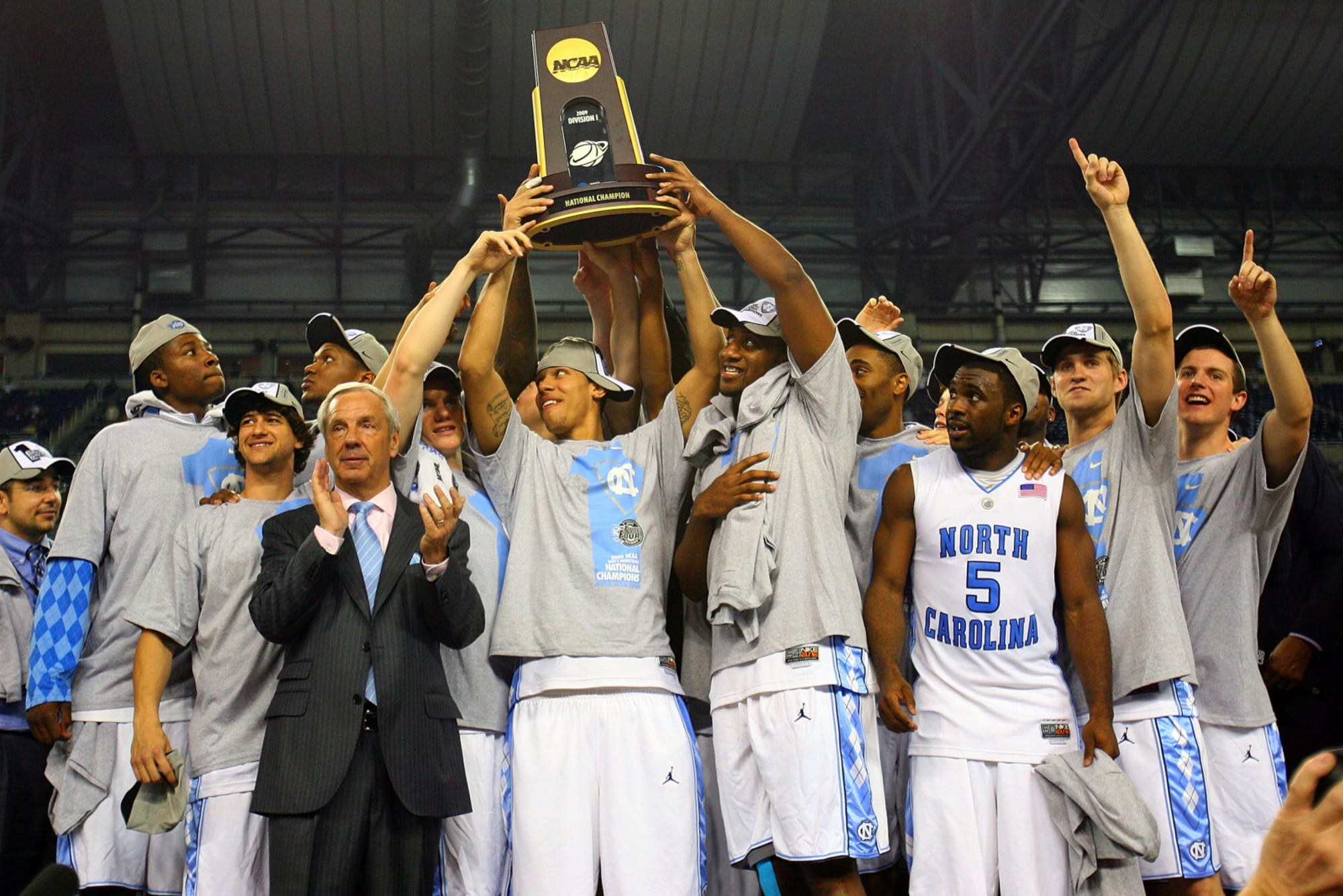UNC athletics in good hands with proven head coaches