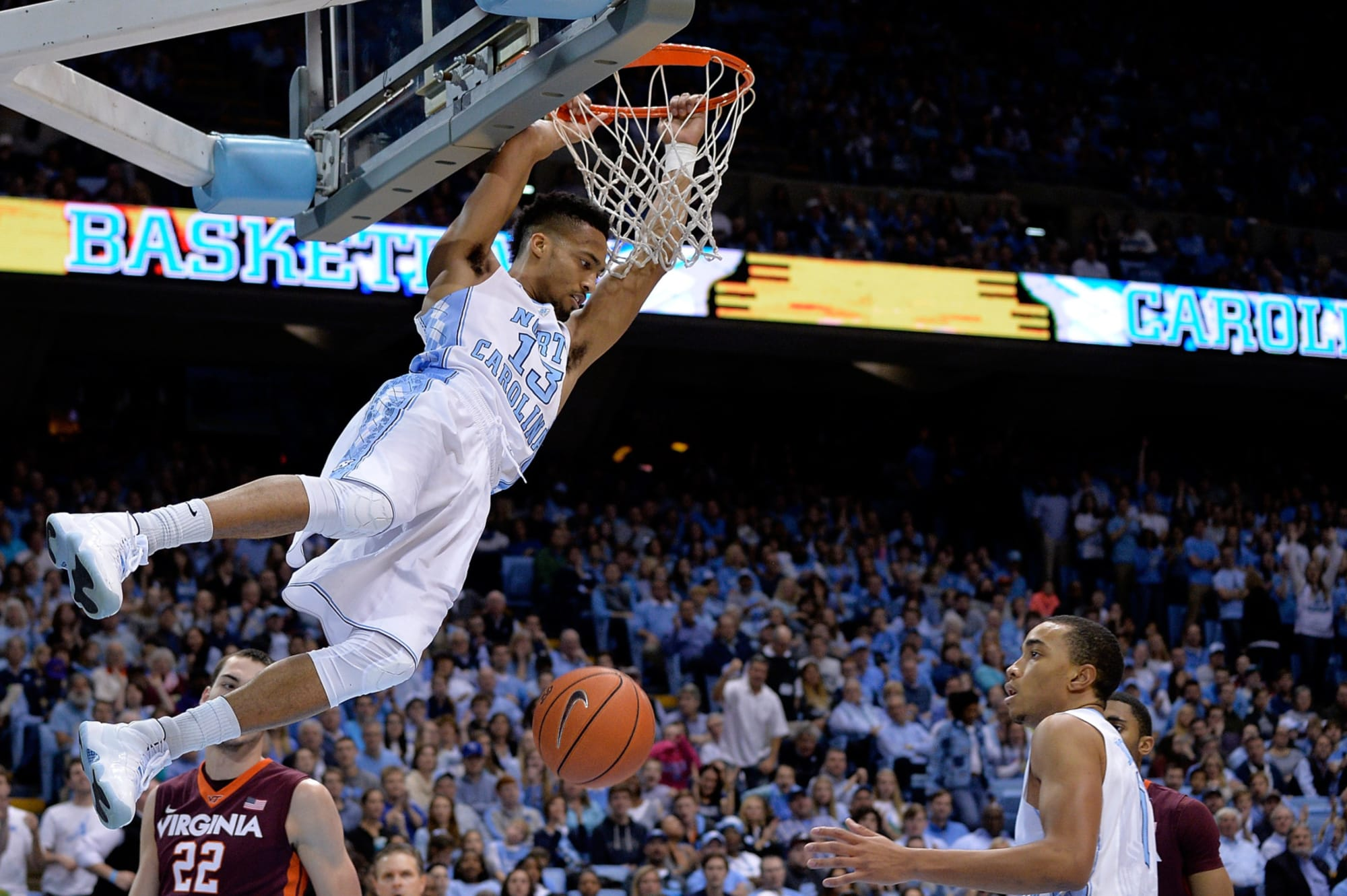 J.P. Tokoto to play in 2021 TBT
