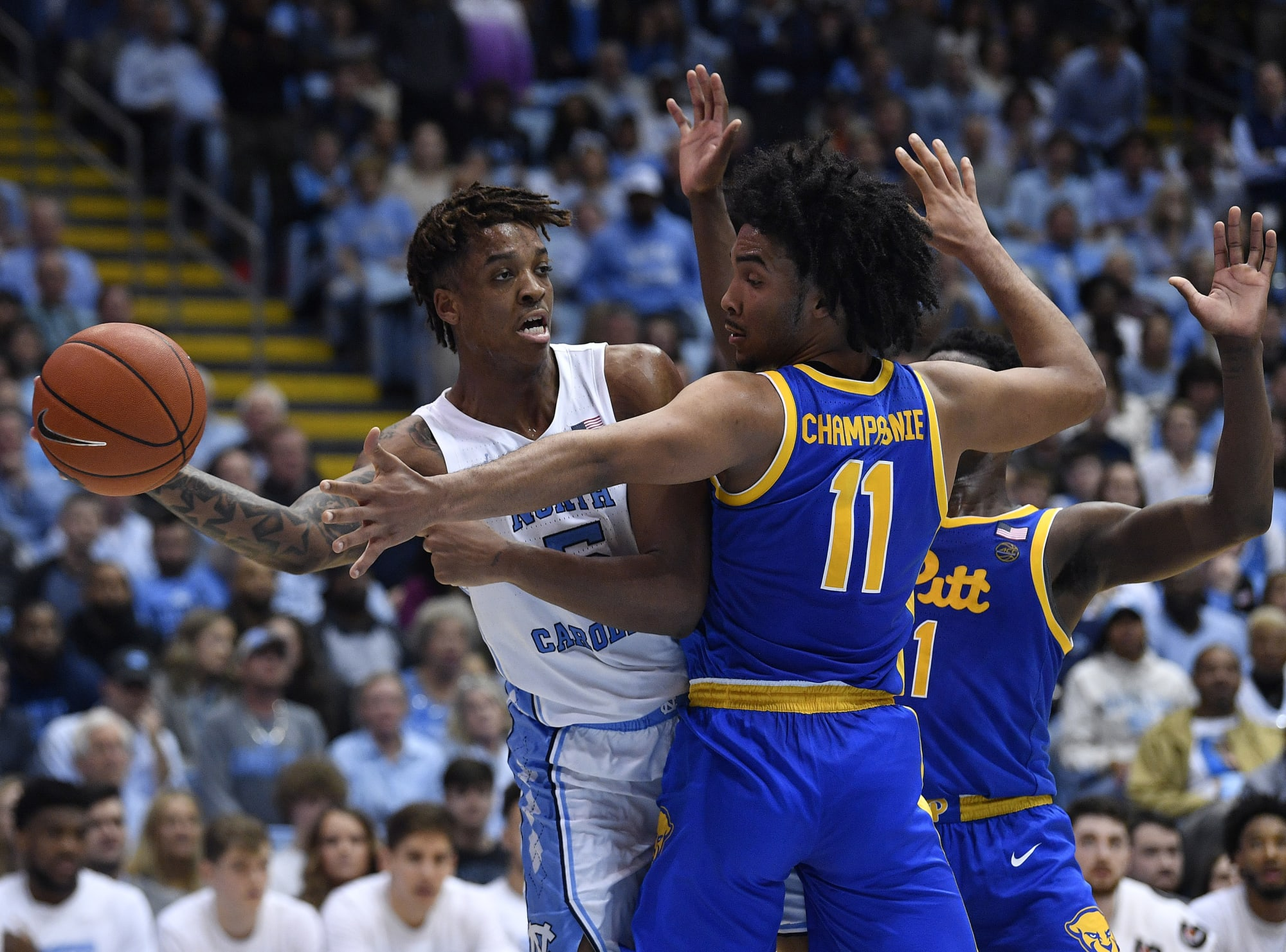 UNC Basketball vs. Pitt: Game preview, info, prediction and more