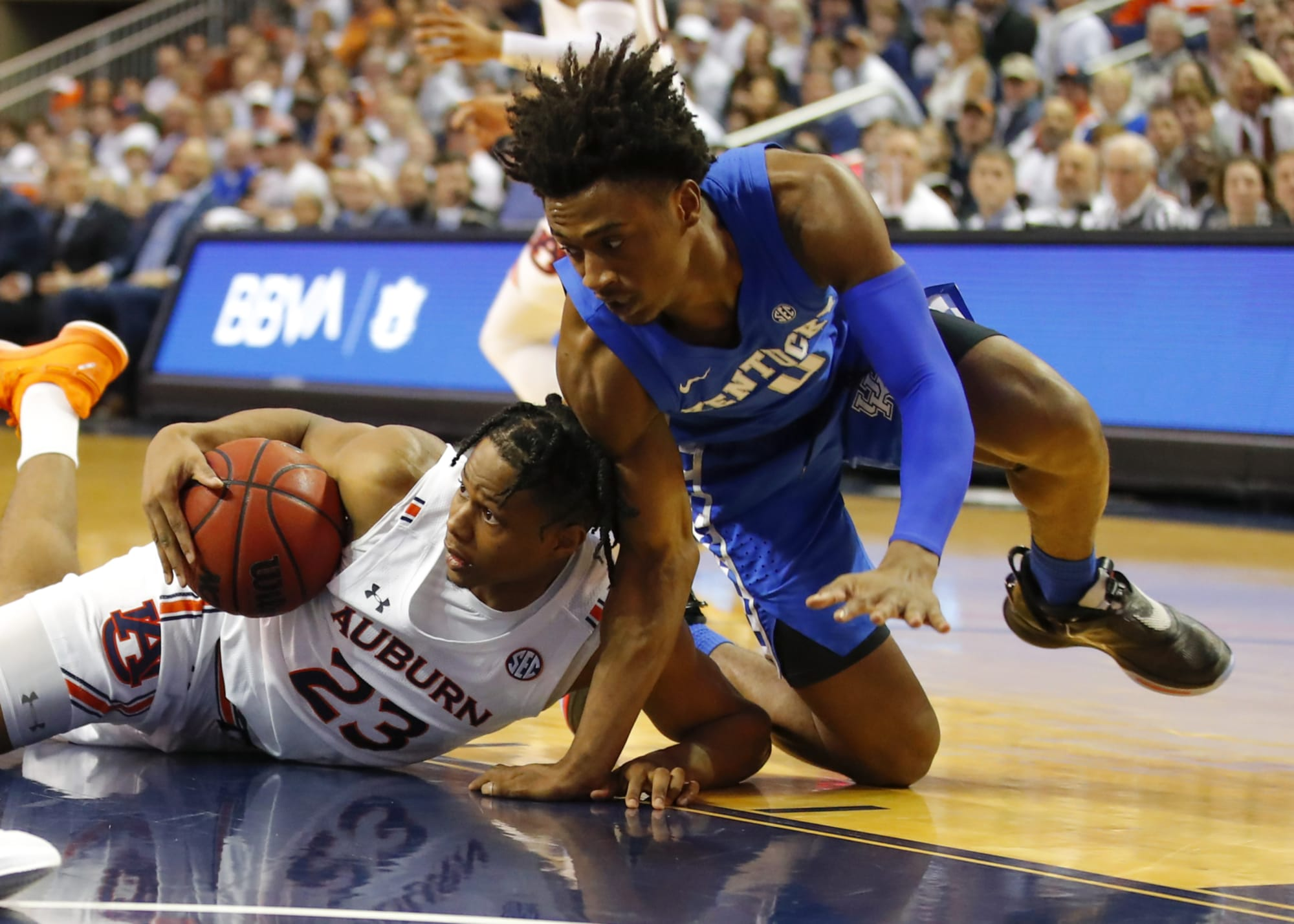 Cavs 2020 NBA Draft: Even if 3 part doesn't come, defense would justify Isaac Okoro pick