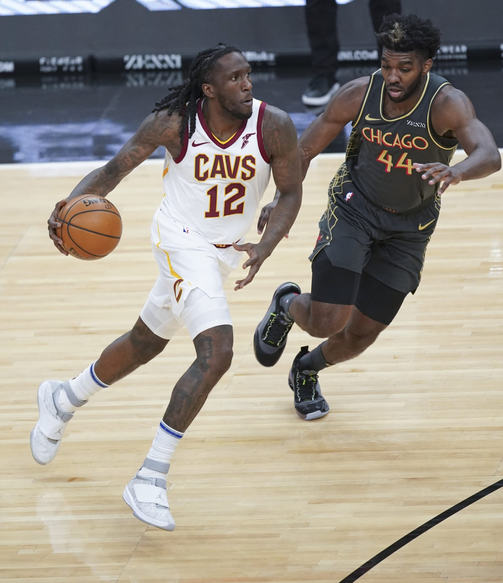 Cleveland Cavaliers: Taurean Prince is still valuable piece off bench