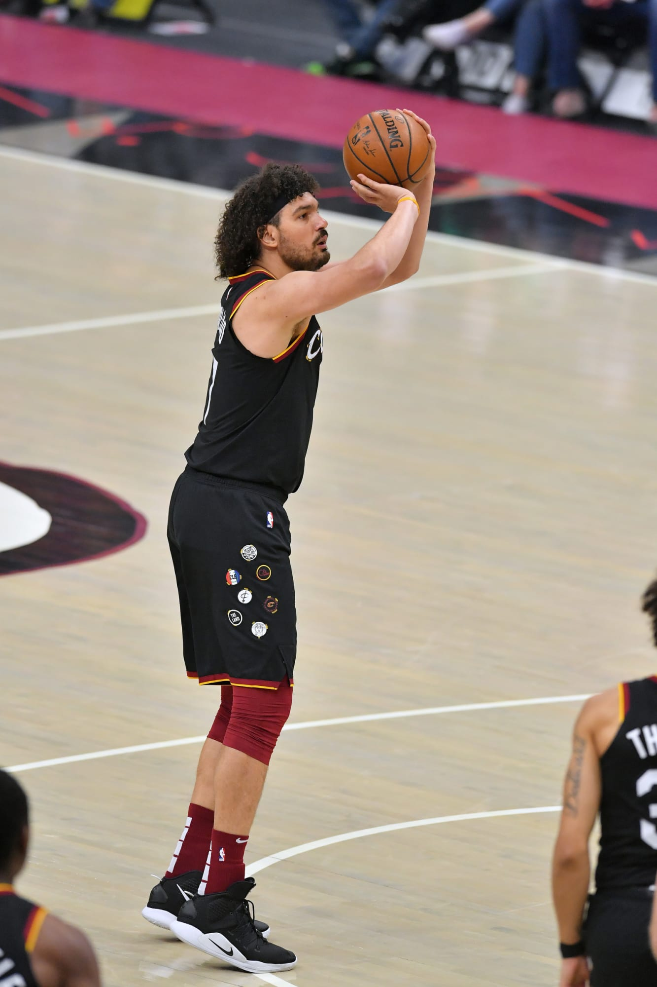 Cavs: Anderson Varejao could get decent PT to end out