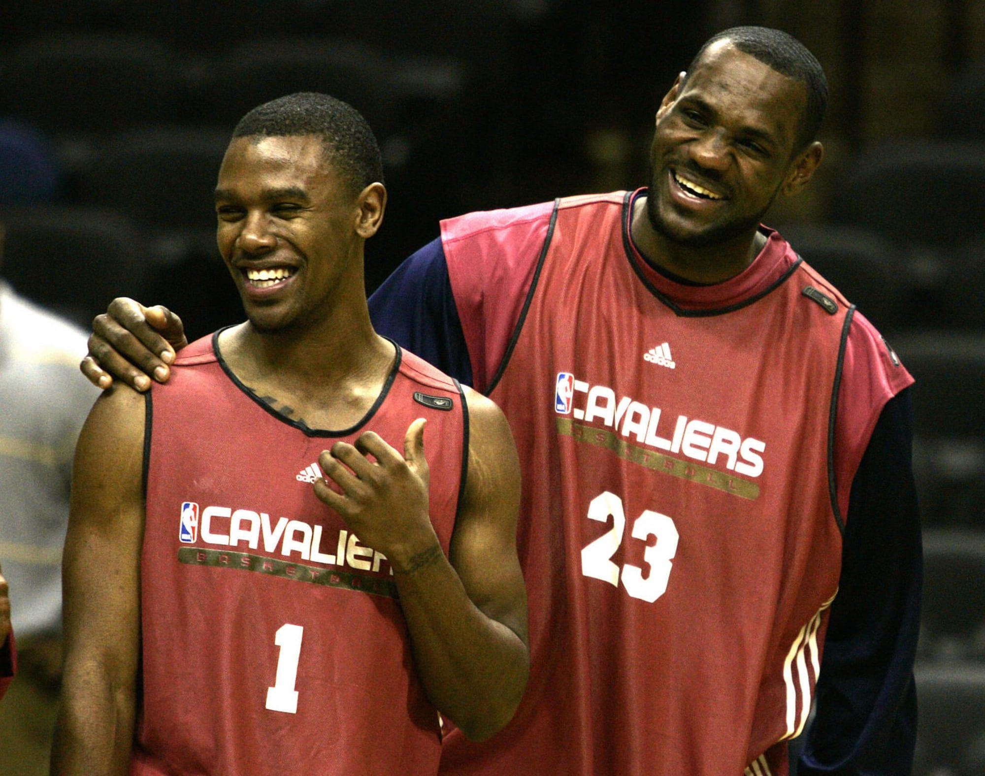 LeBron James' unreal Game 5 of 2007 ECF