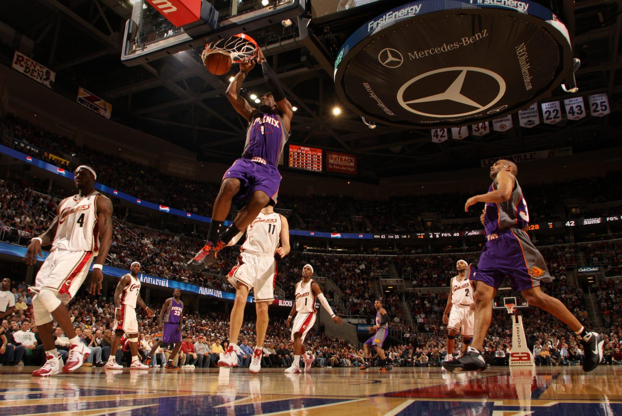 Amare Stoudemire believes Phoenix Suns ...