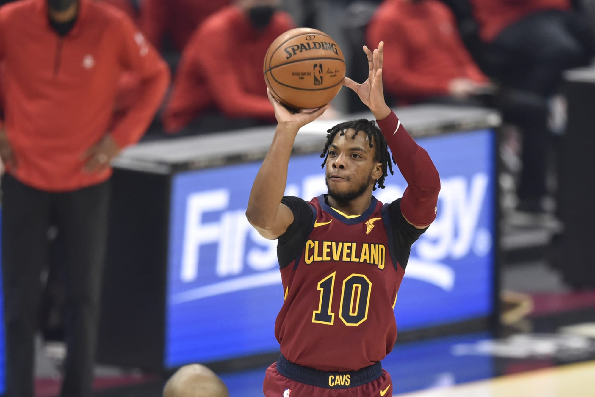 Cavs: Darius Garland not being a Rising Star is just flat out wrong