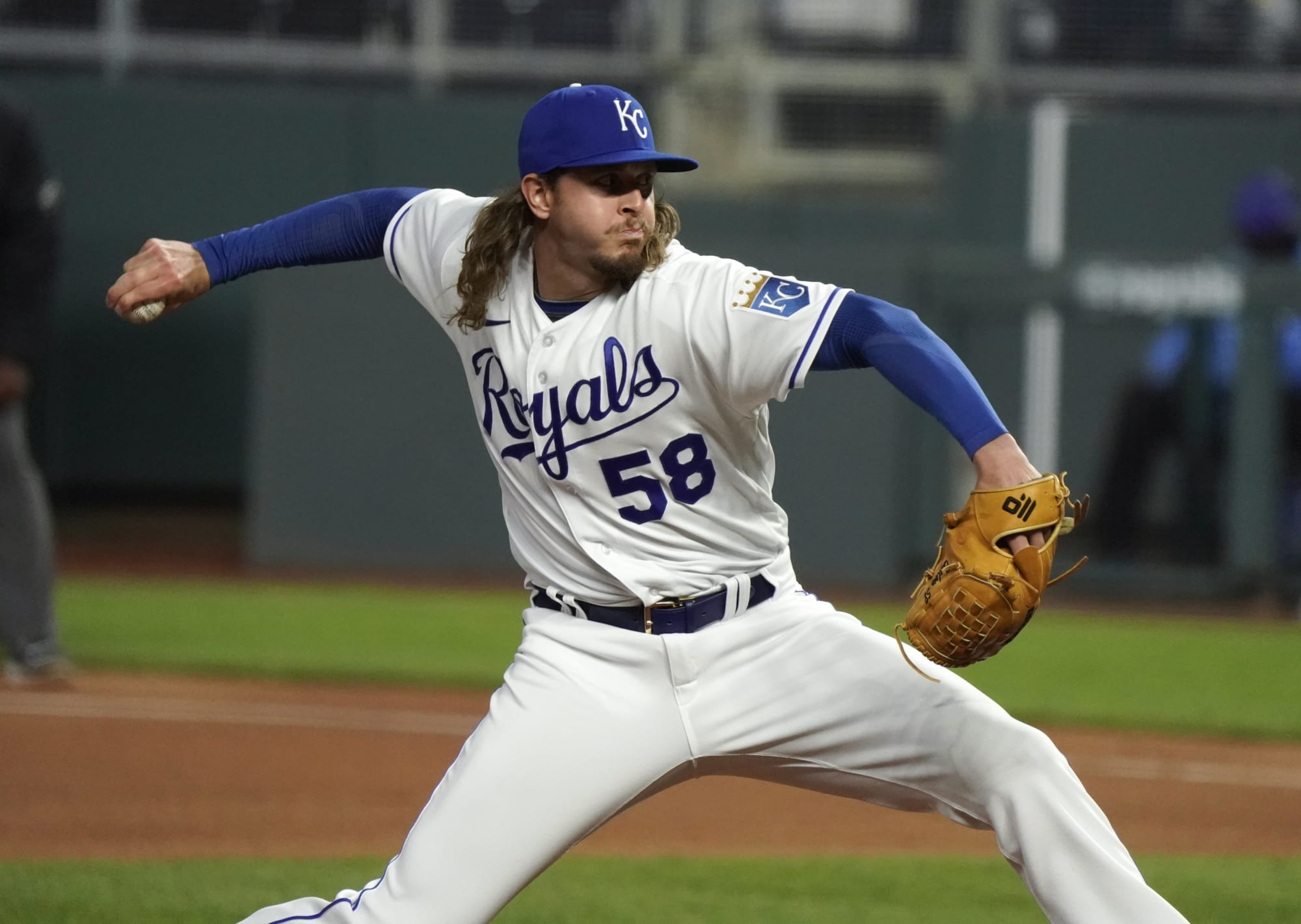 KC Royals: Best trade deadline move was a non-move