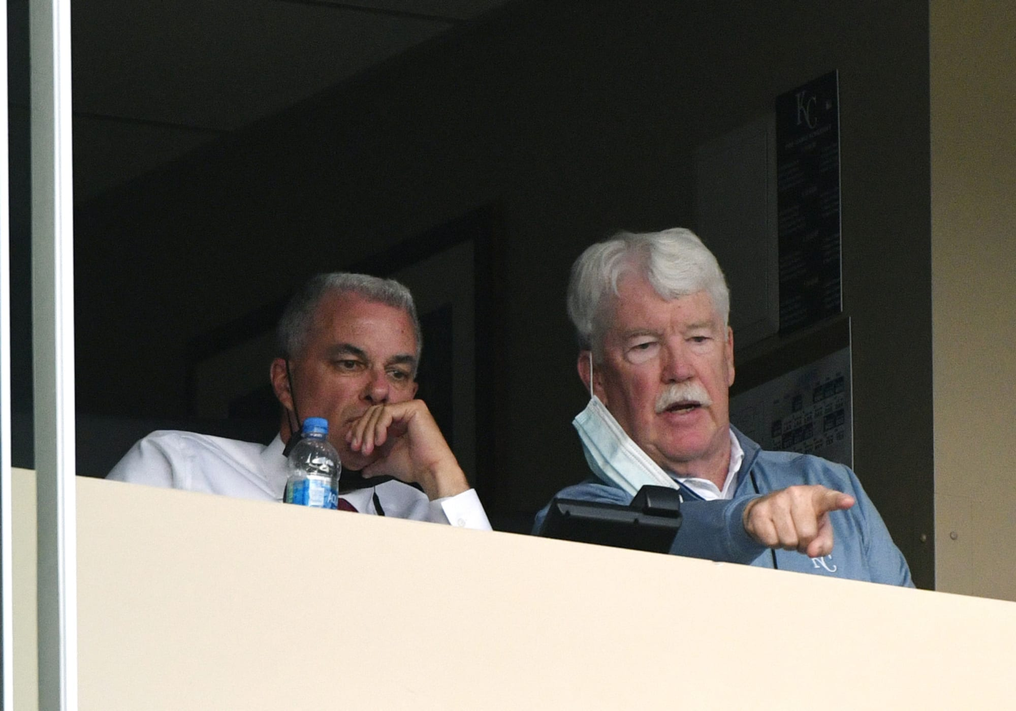 KC Royals: Big change unlikely with Dayton Moore move