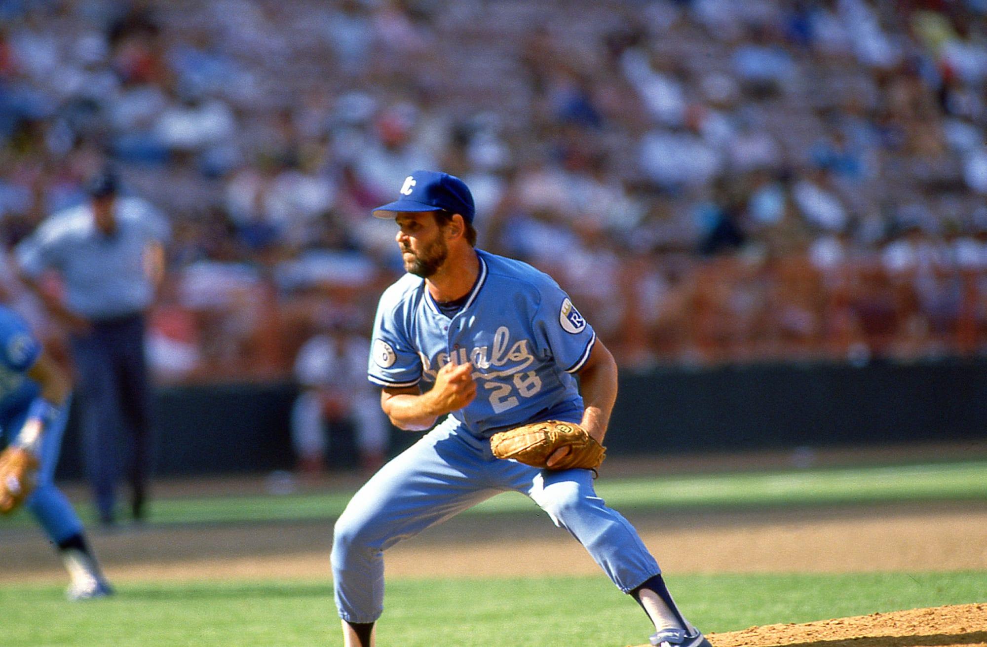 KC Royals: Before Atlanta, Gene Garber was a Royal