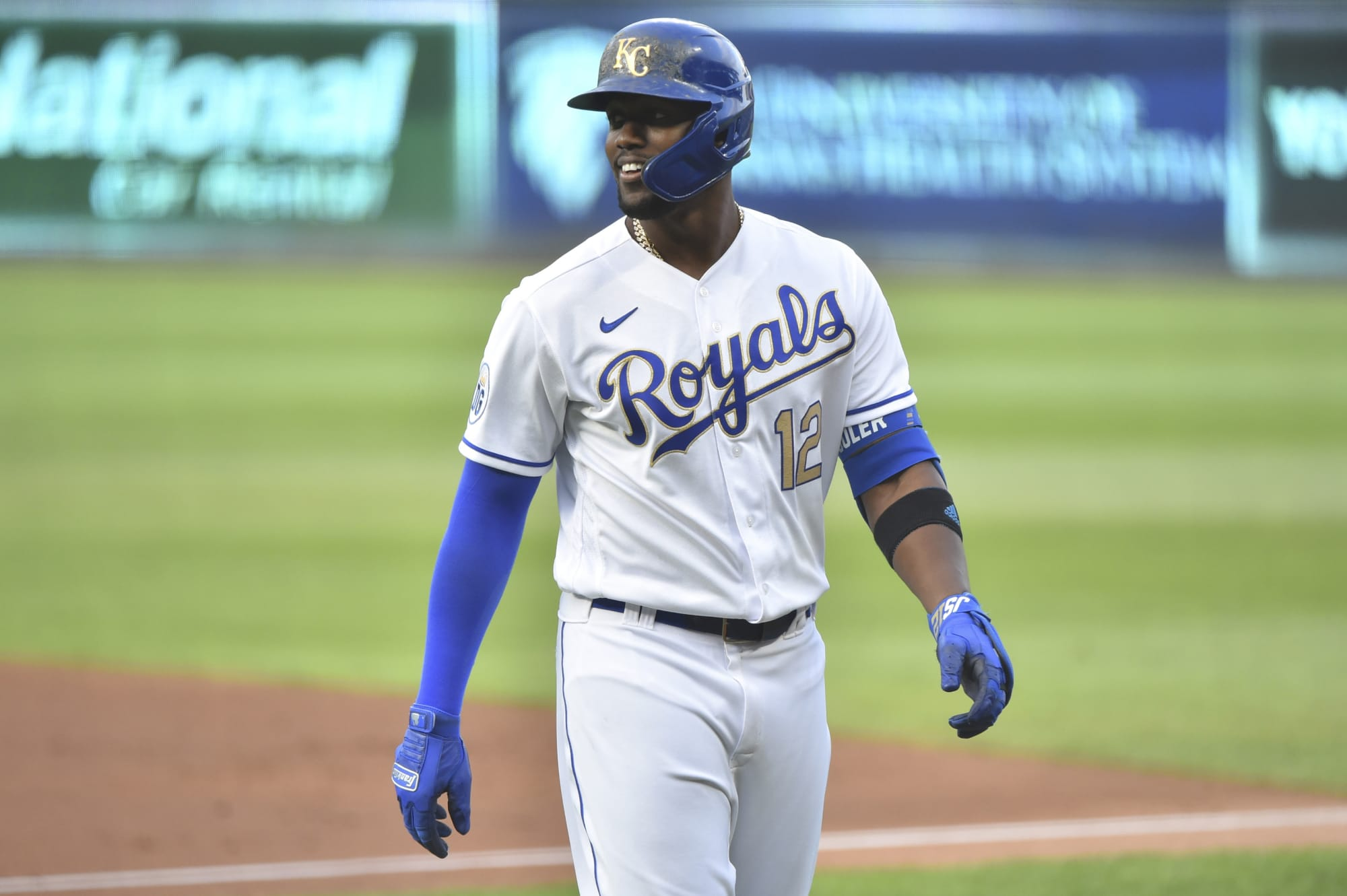KC Royals Midweek Musings: Real and possible moves