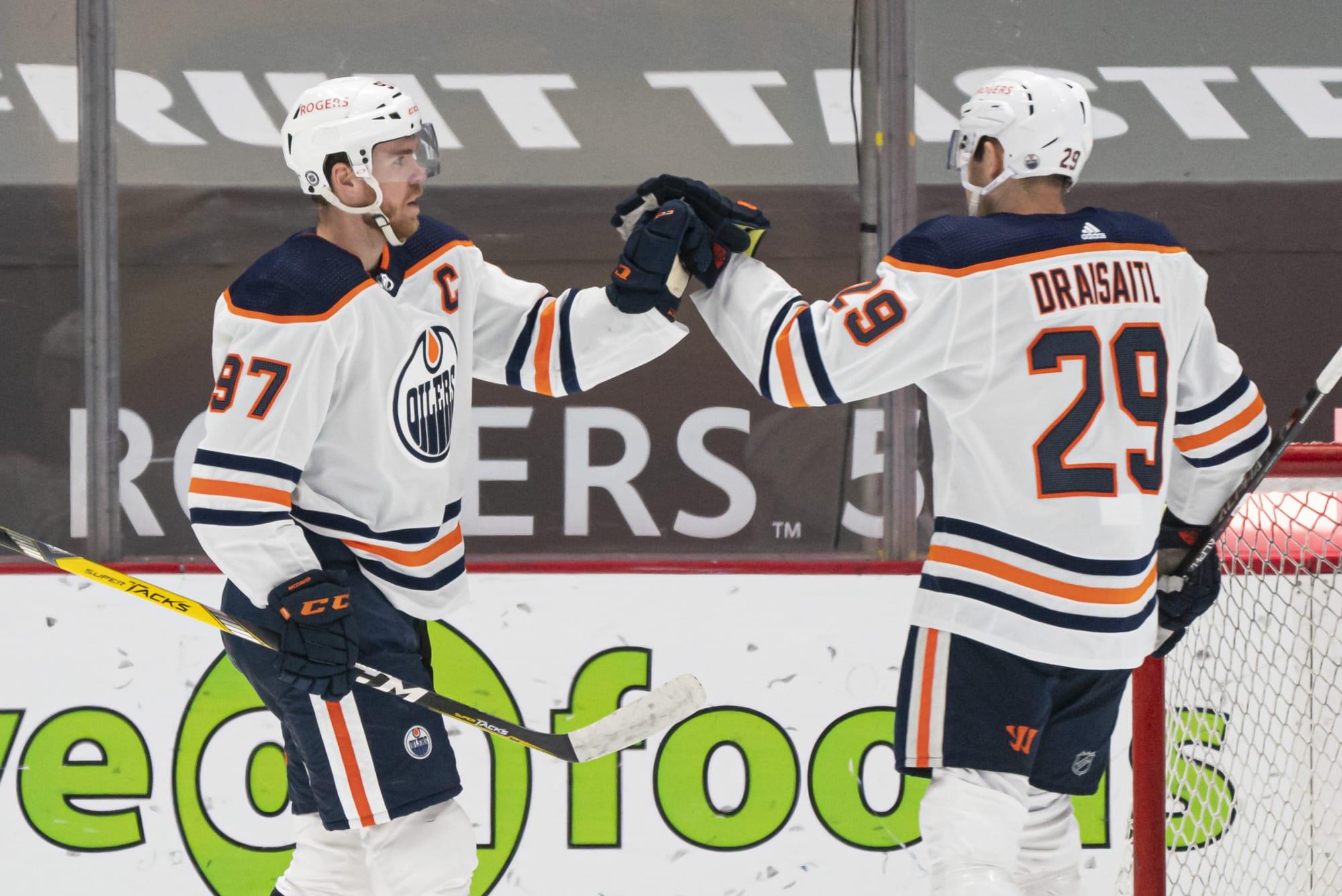 Game Preview: Preseason Game 2 at Edmonton Oilers