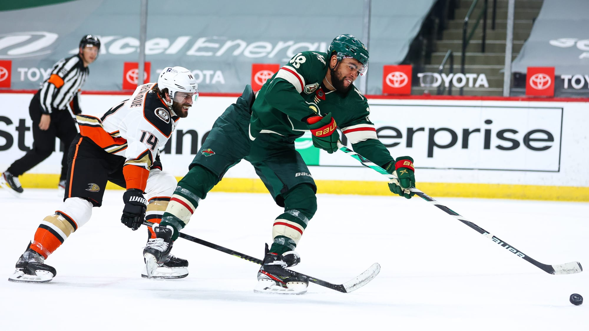 Kraken Expansion Draft: Who could be taken from the Minnesota Wild