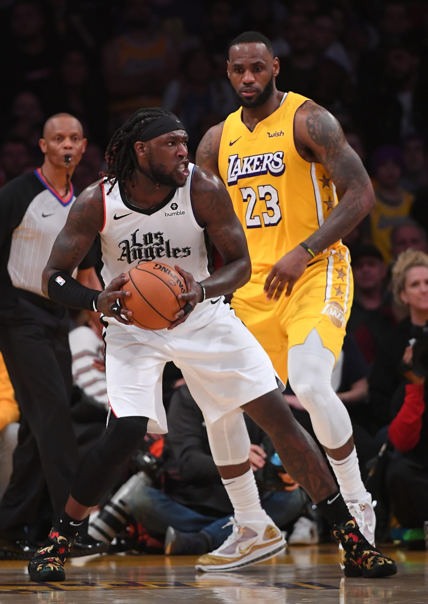This version of the Los Angeles Lakers is the next superteam