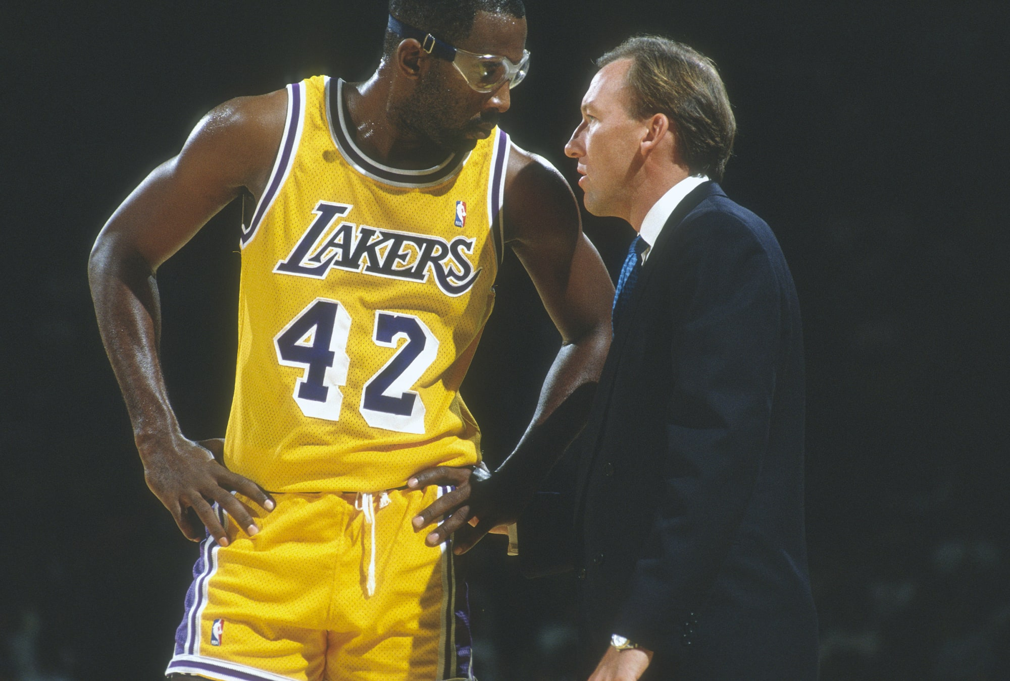 Los Angeles Lakers: Best ever trade with the Cleveland Cavaliers
