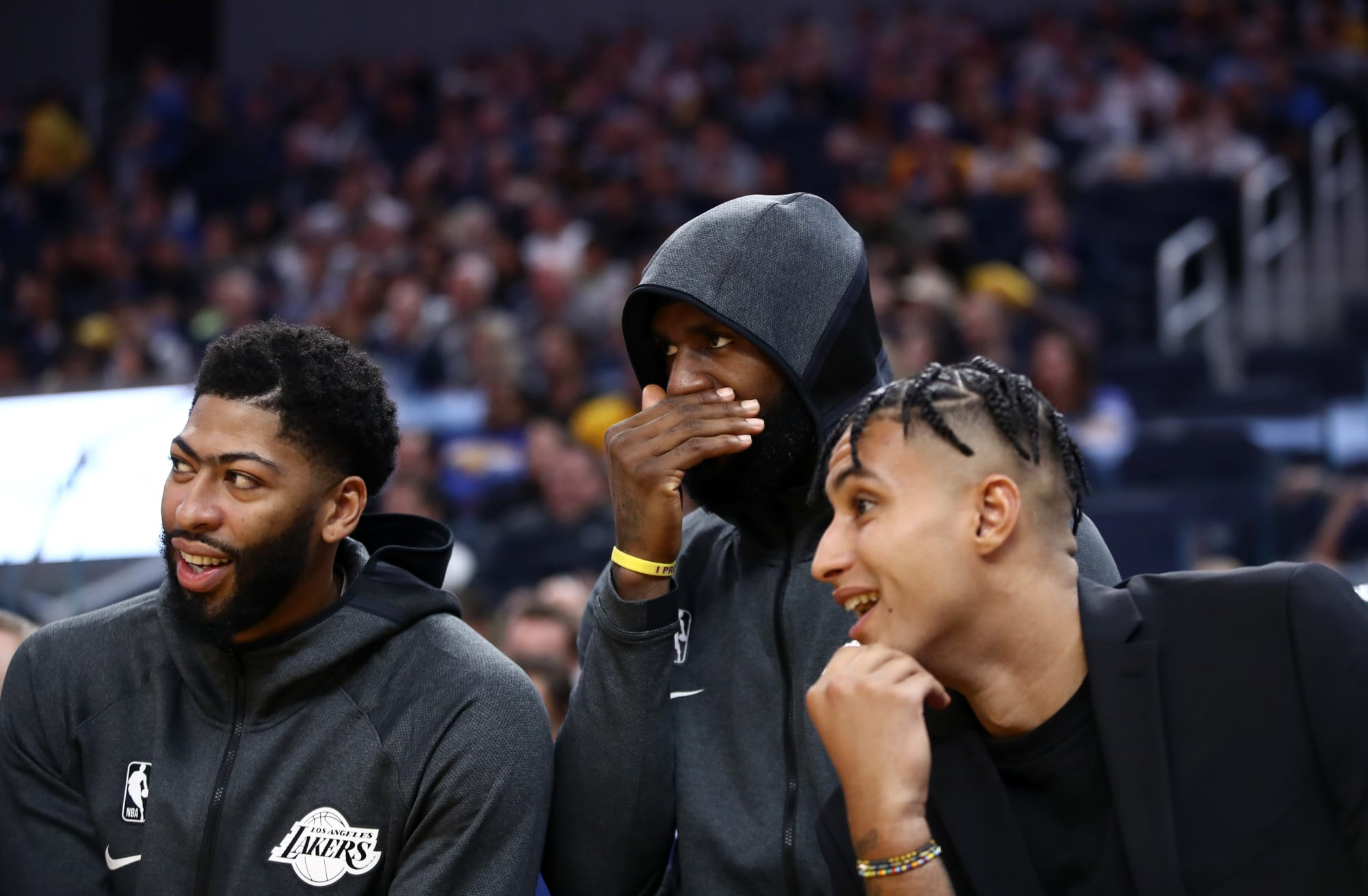 Los Angeles Lakers: 2 keys to winning the title once the season resumes