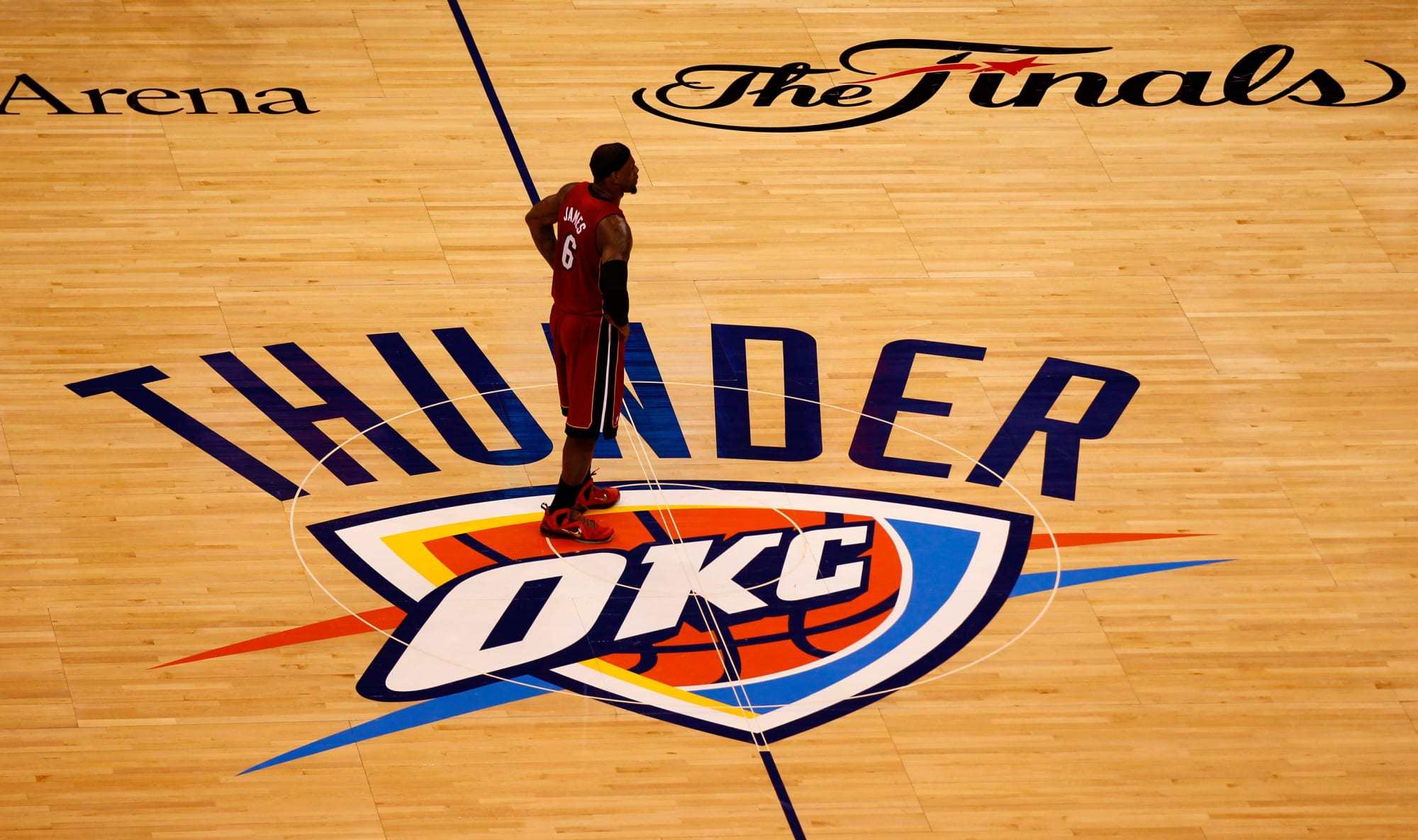 Los Angeles Lakers: Best trade ever with the Oklahoma City Thunder