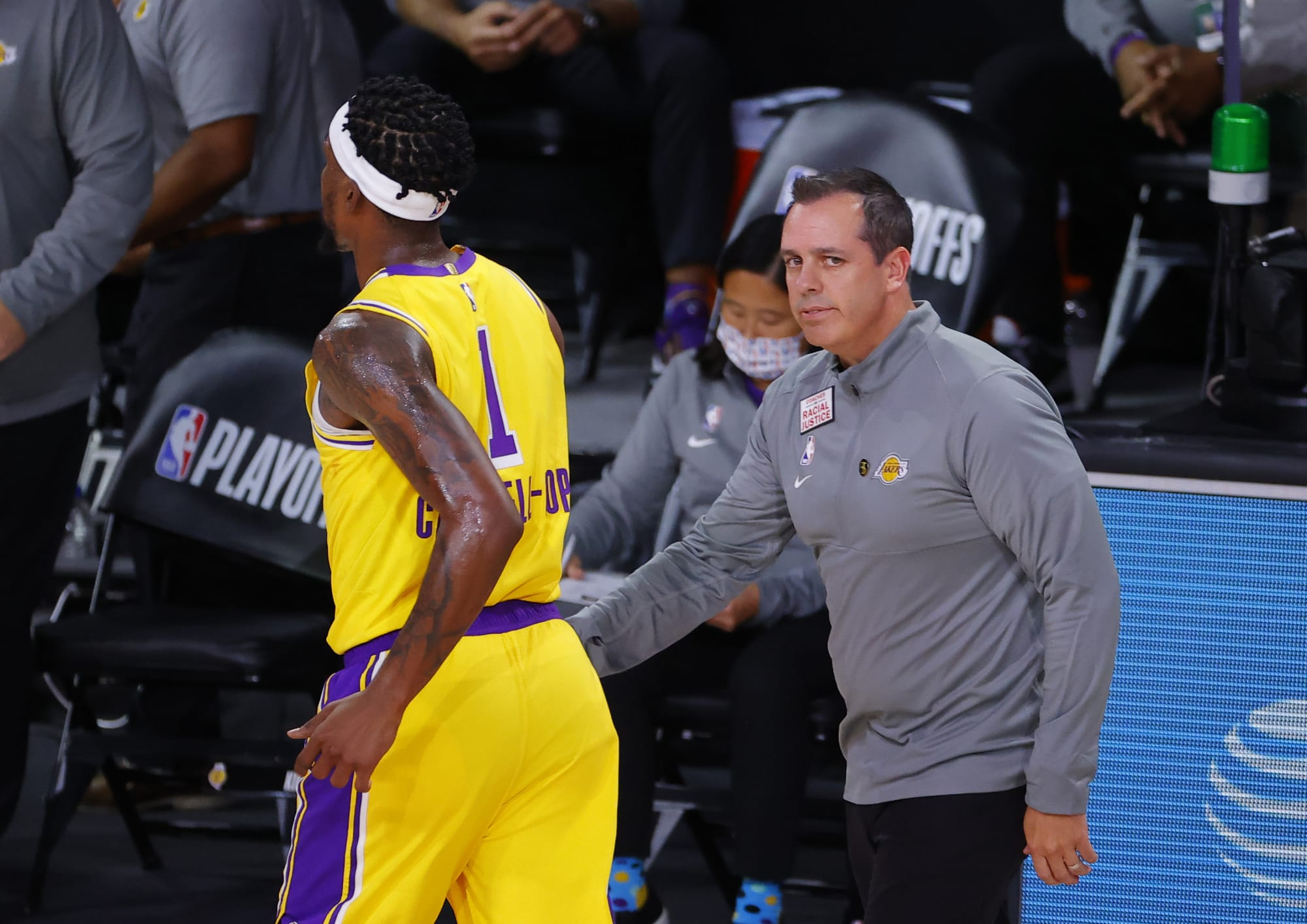 Los Angeles Lakers: Predicting where each Laker free agent signs