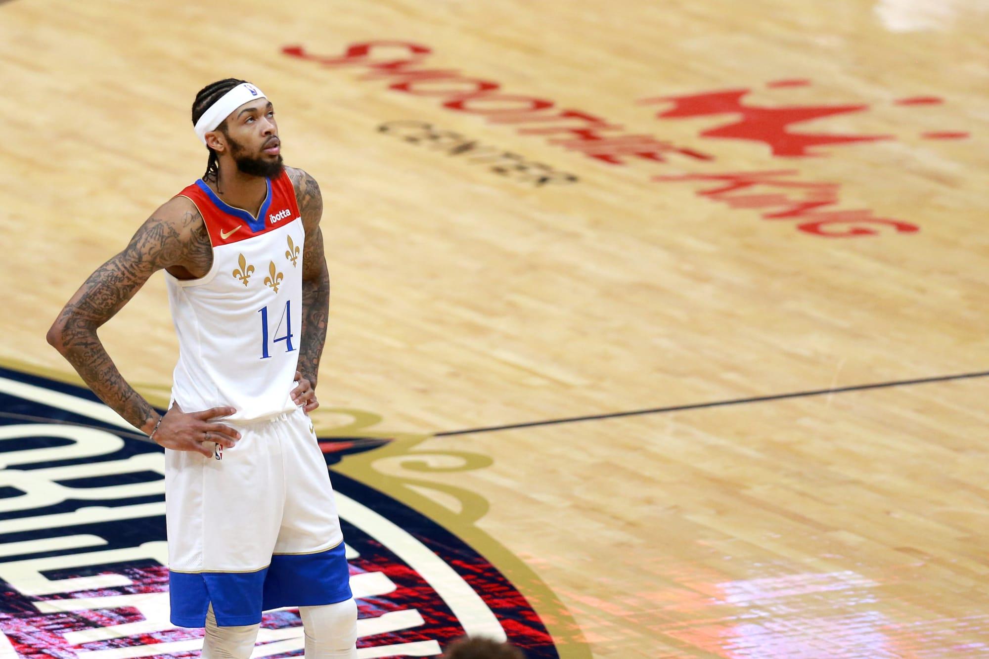 Los Angeles Lakers: Betting picks vs. New Orleans Pelicans