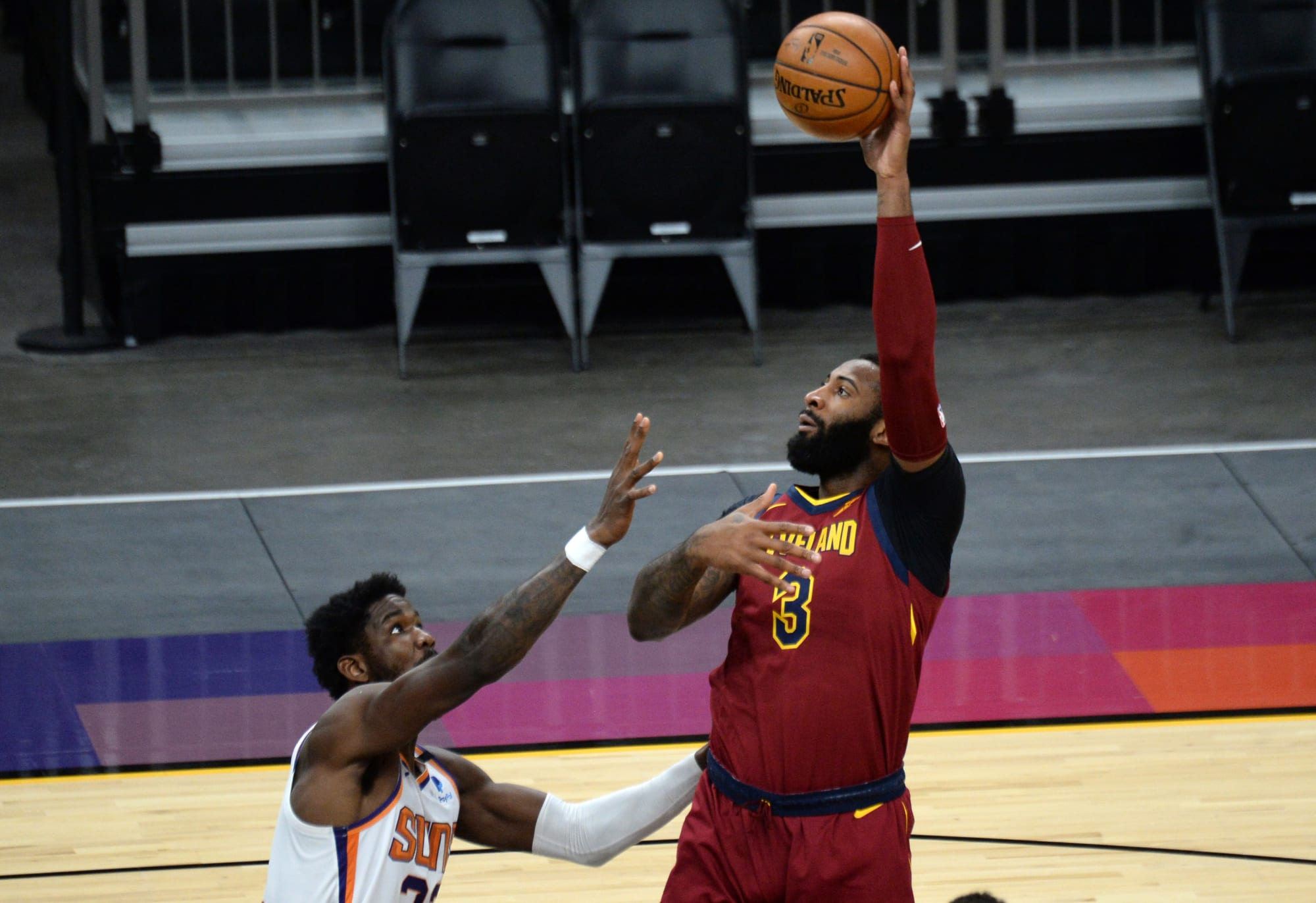 3 teams that should worry now that Andre Drummond is on the Lakers - Lakeshow Life