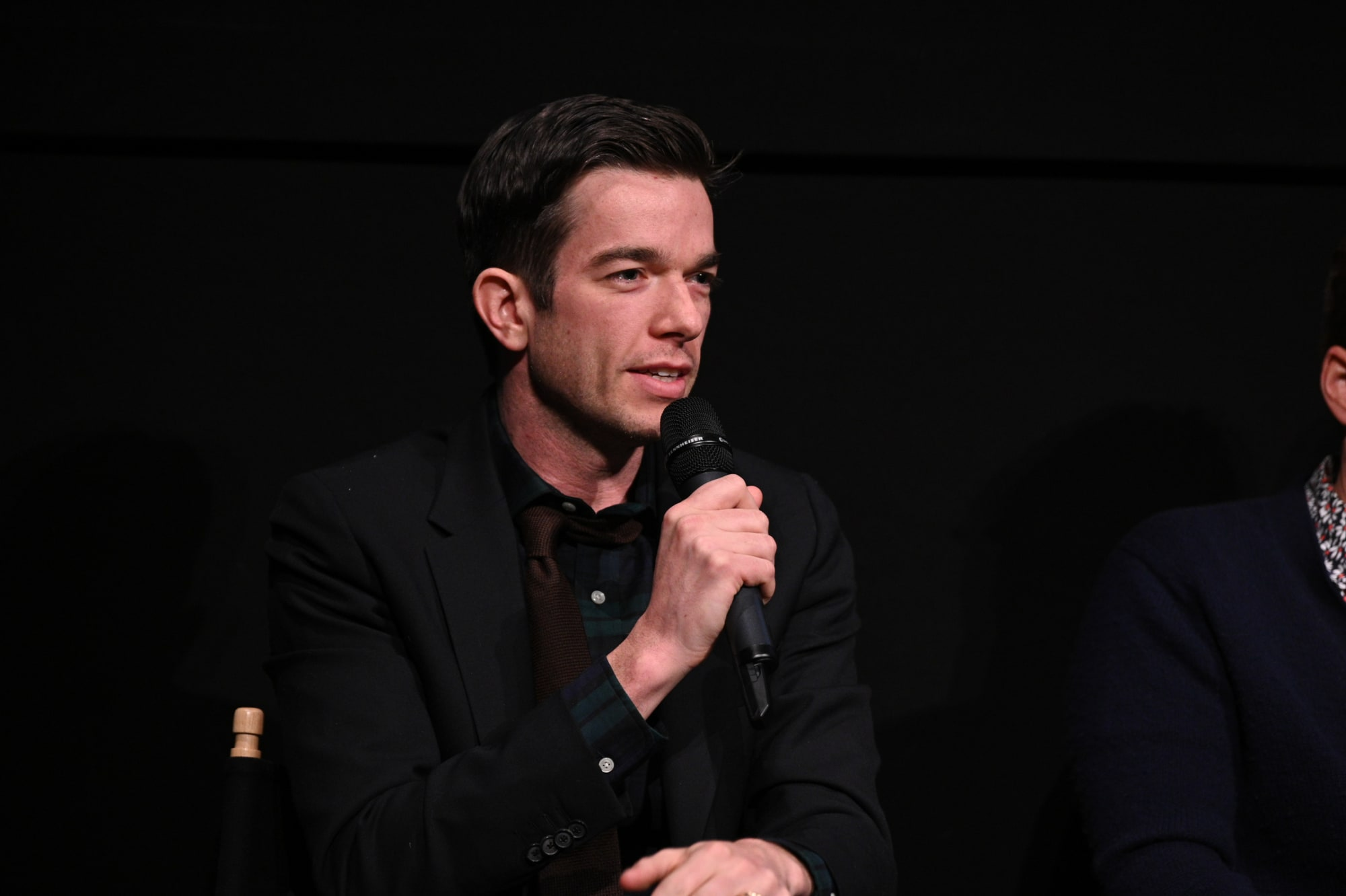 SNL: John Mulaney's fourth time hosting will be the most challenging