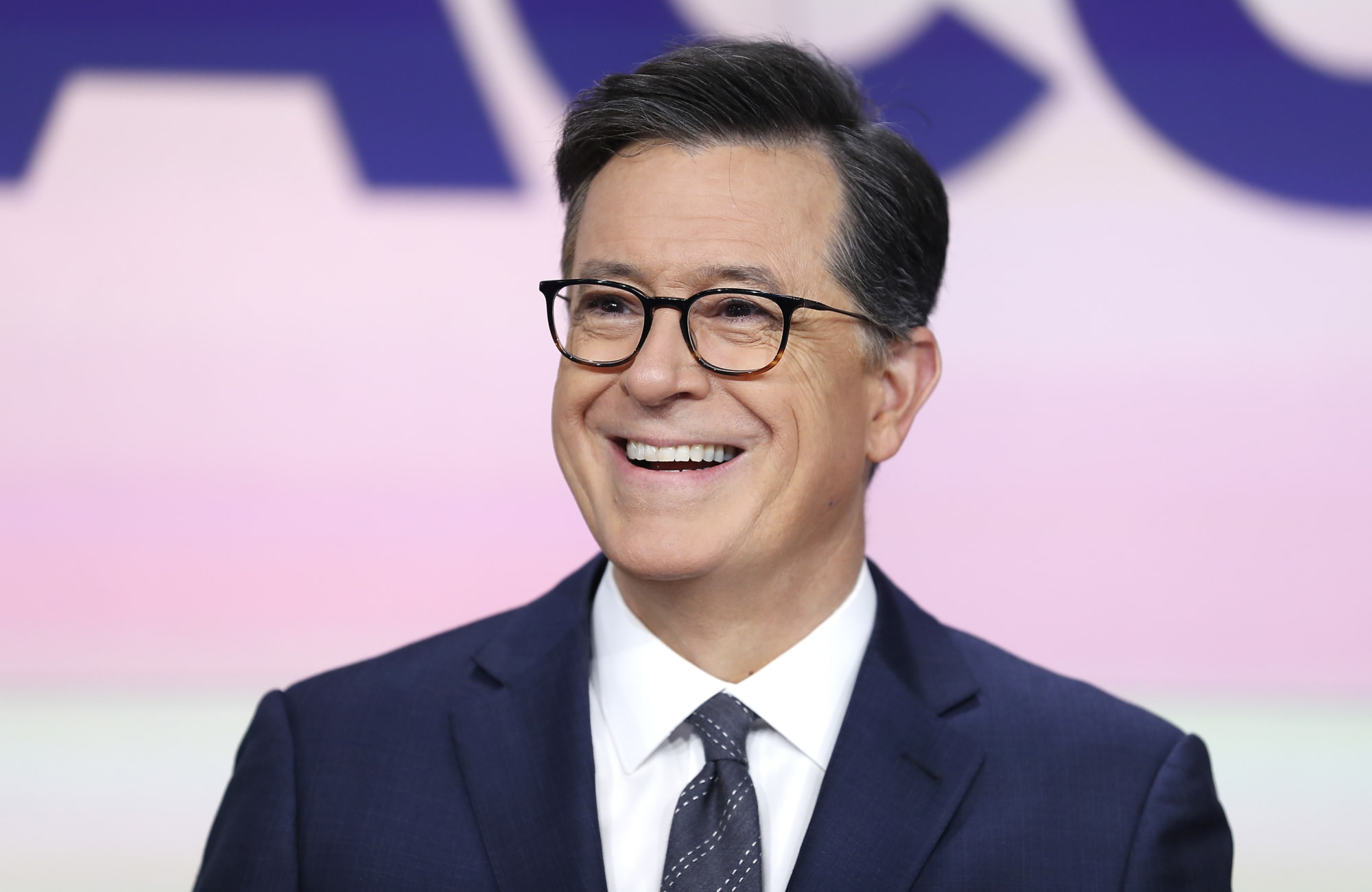 Is The Late Show with Stephen Colbert new tonight, October 25?
