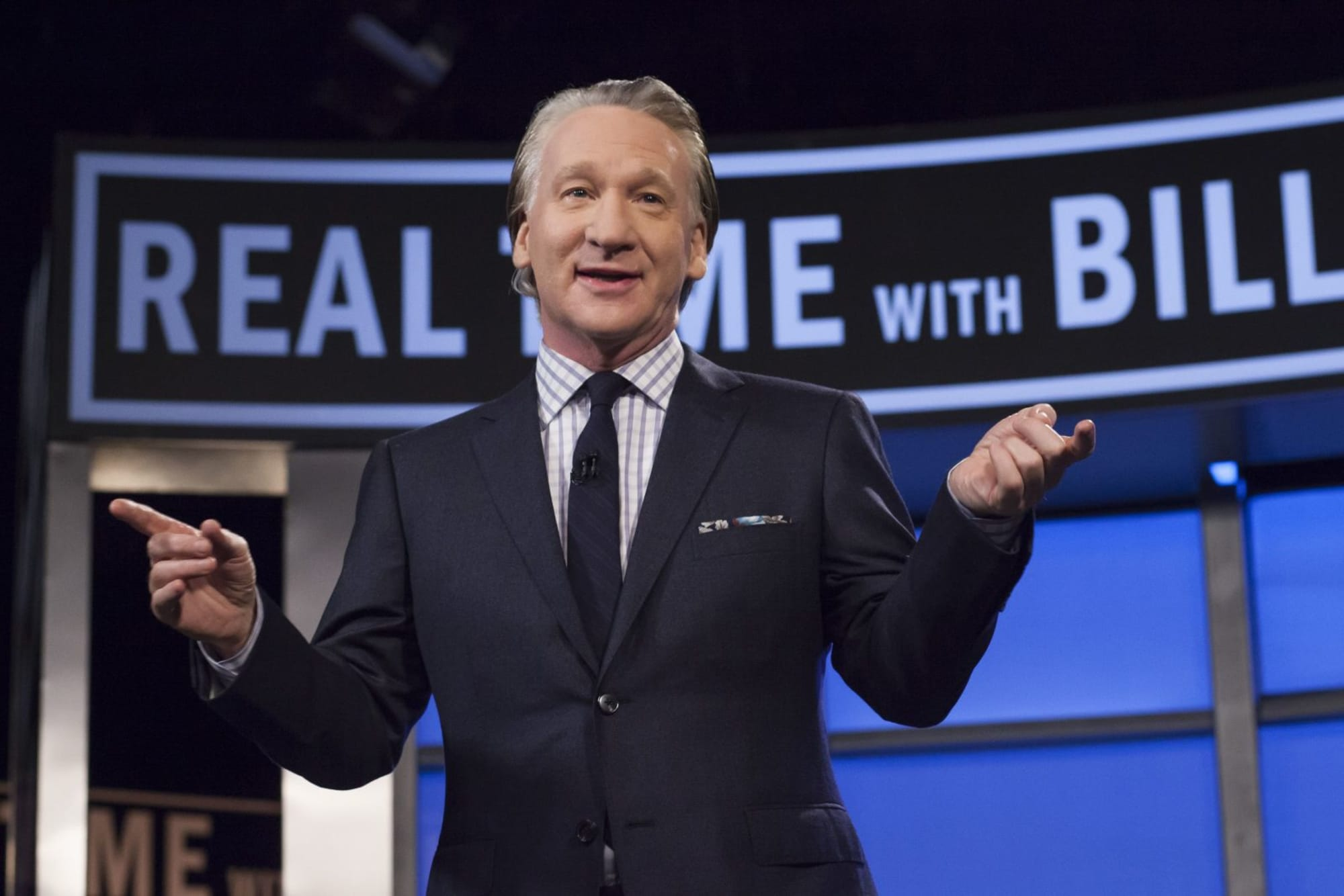 Is Real Time with Bill Maher new tonight, February 26?