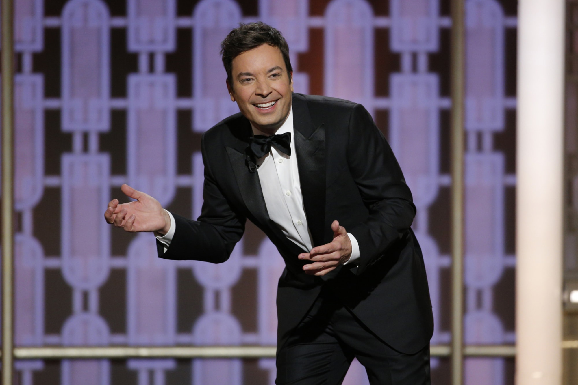 Is The Tonight Show Starring Jimmy Fallon new tonight, October 21?