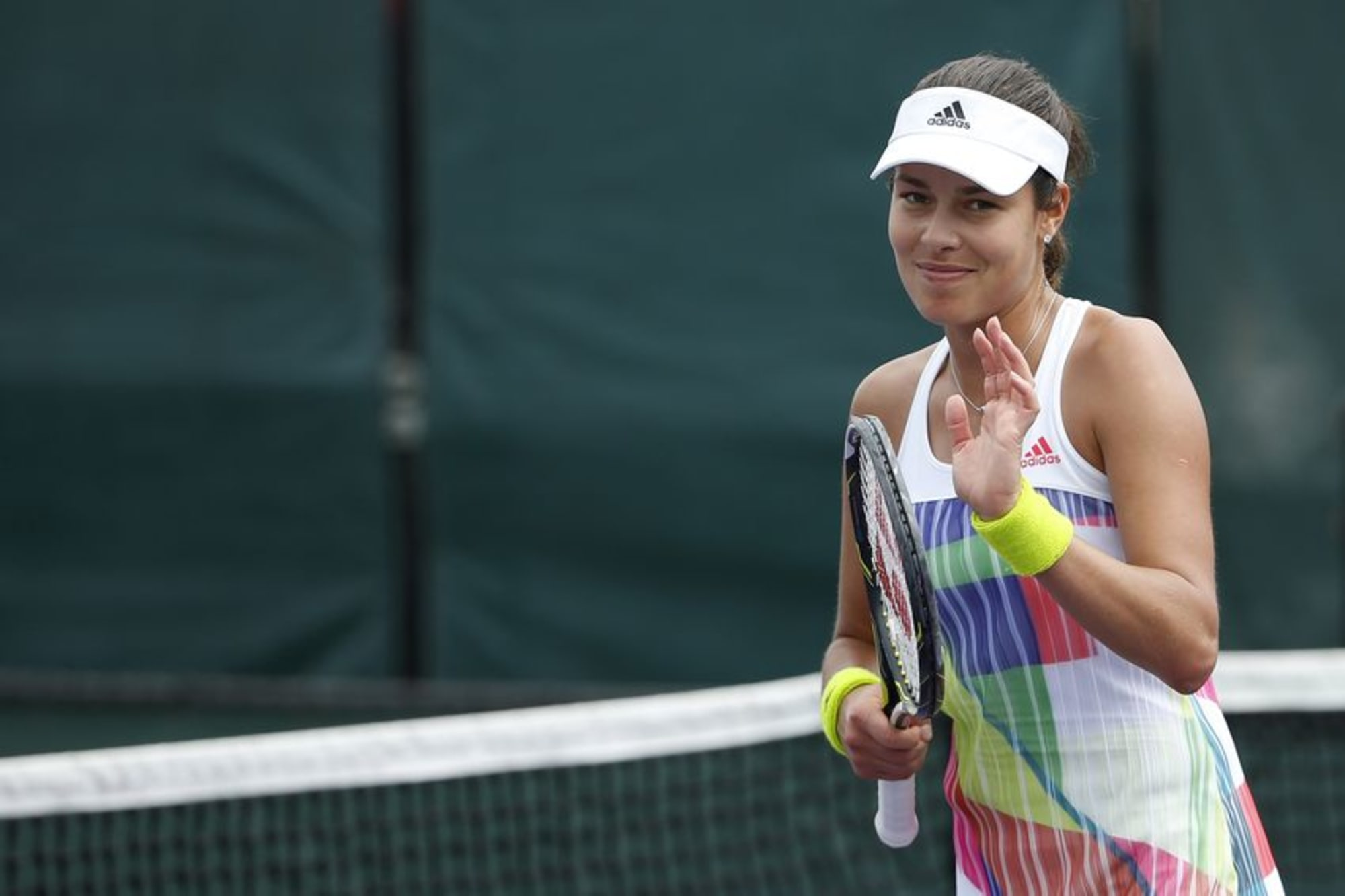 Ana Ivanovic Announces Her Retirement From Tennis At Age 29