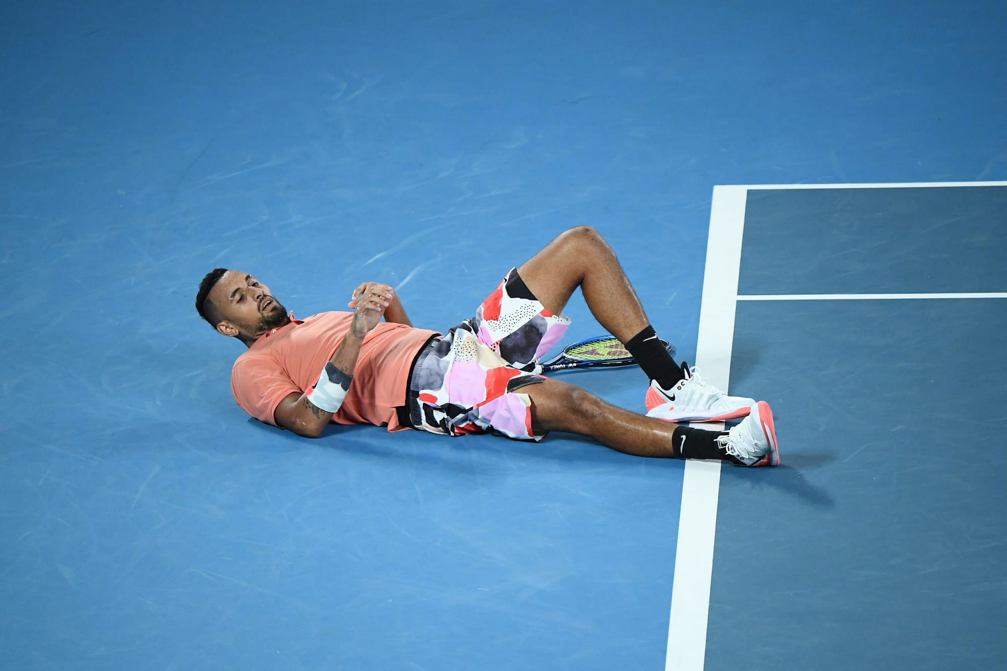 For Better or Worse: The Nick Kyrgios Dilemma