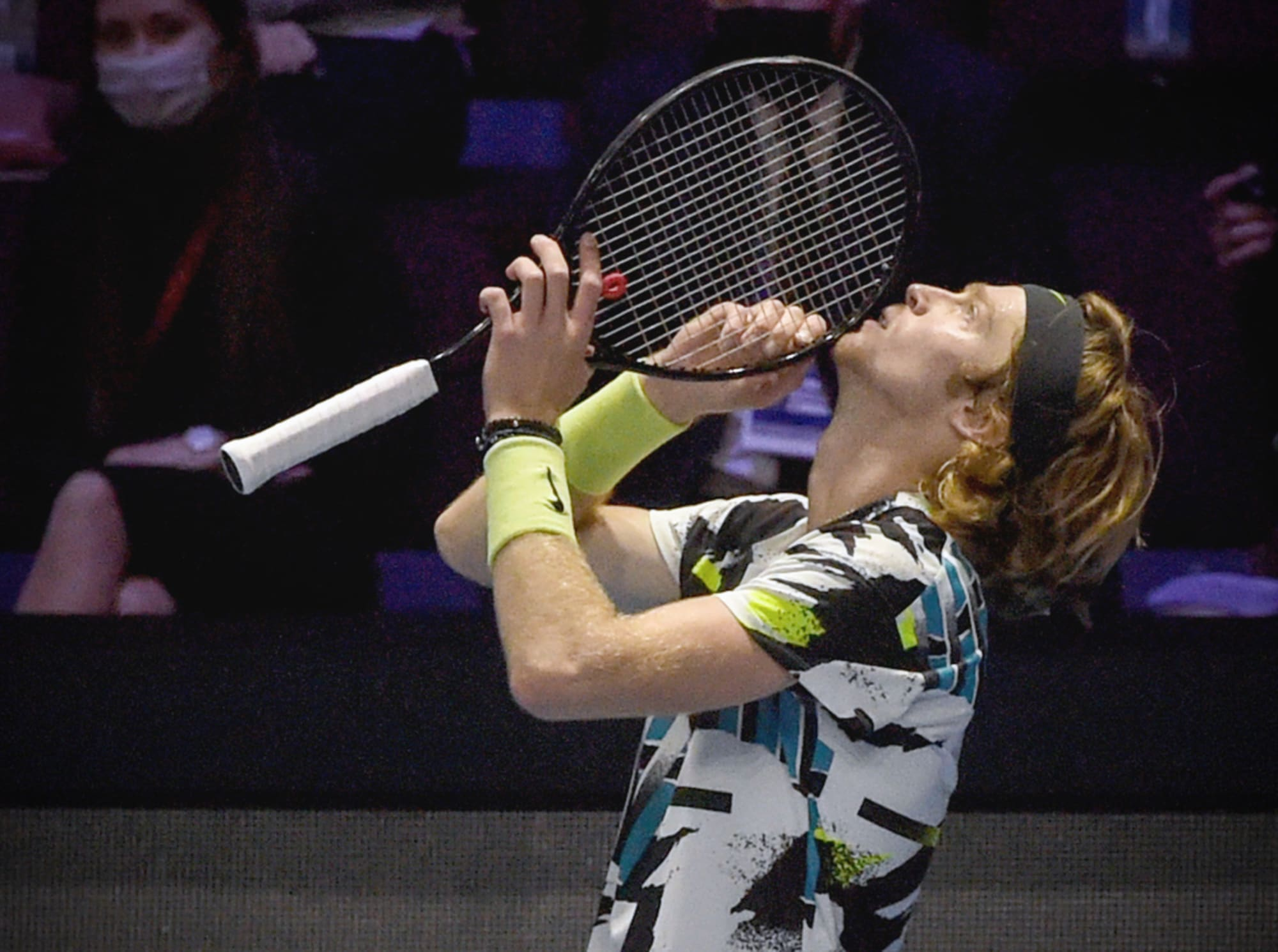 Racing To London Breaking Down The Sprint For The Last Two Atp Finals Spots