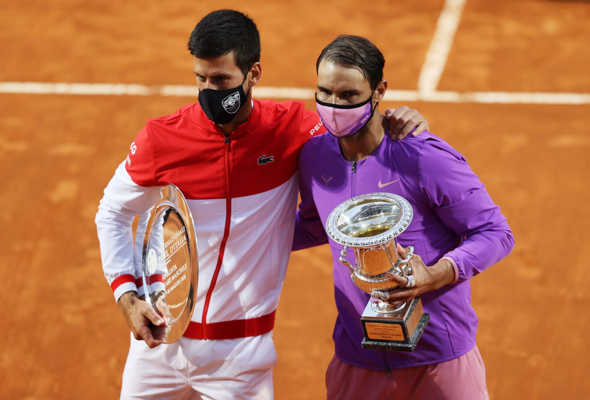 3 takeaways from the final in Rome