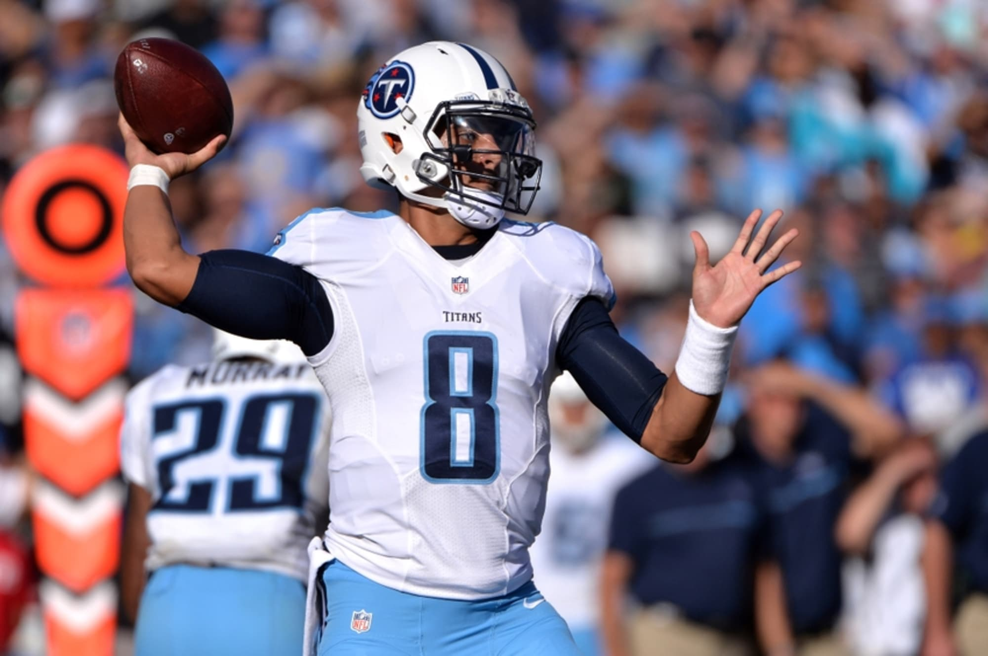 Packers Vs Titans Stopping Marcus Mariota And Other Keys To The Game