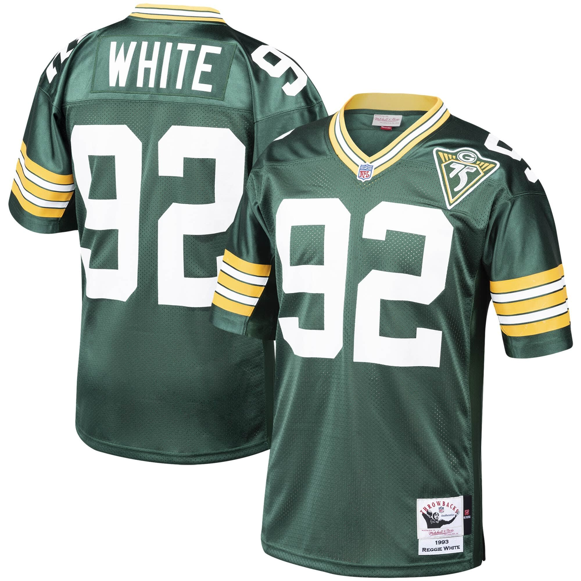 packers authentic jersey