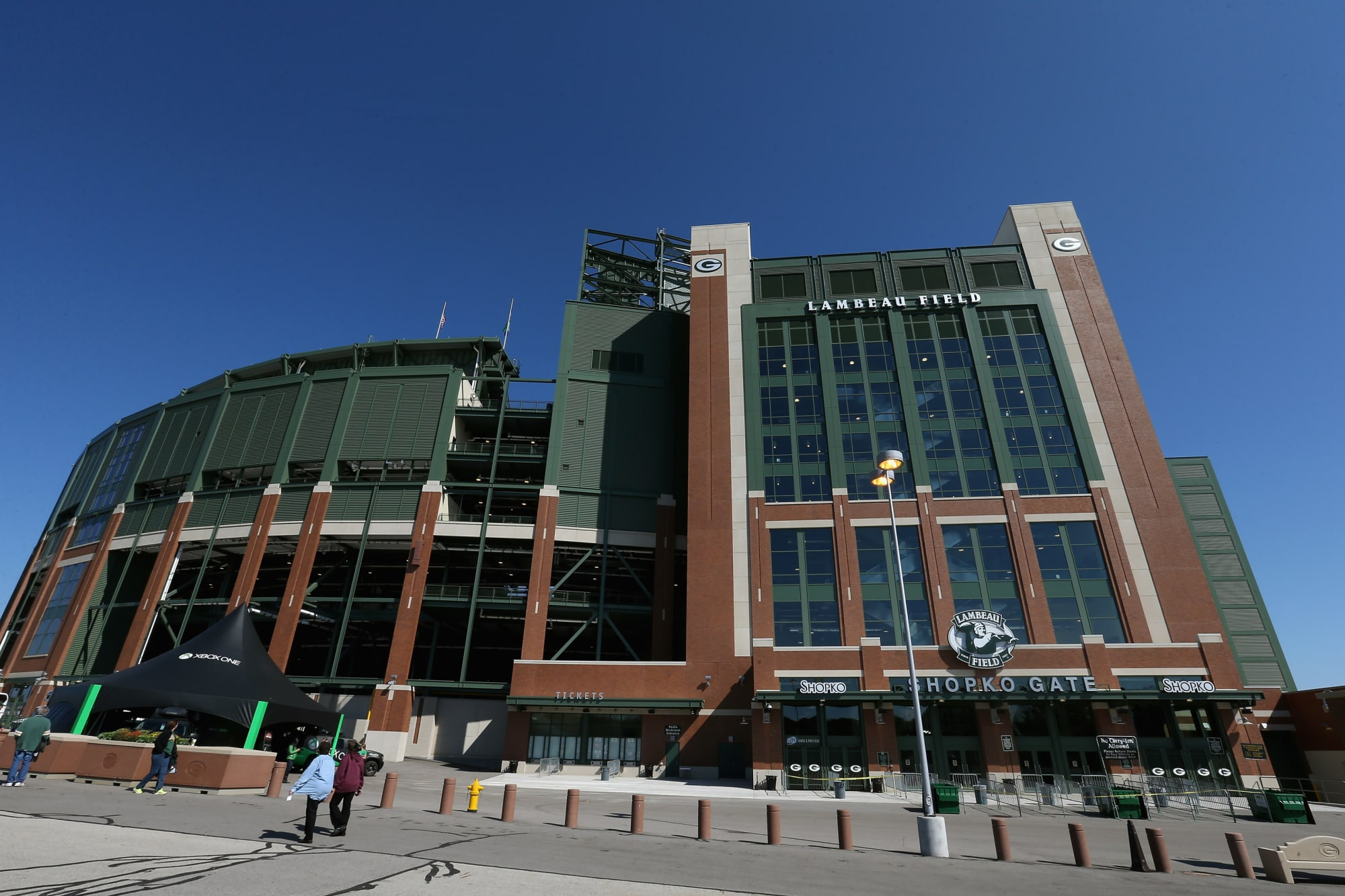 Packers vs. Lions Week 2: Start time, live stream, TV info and more