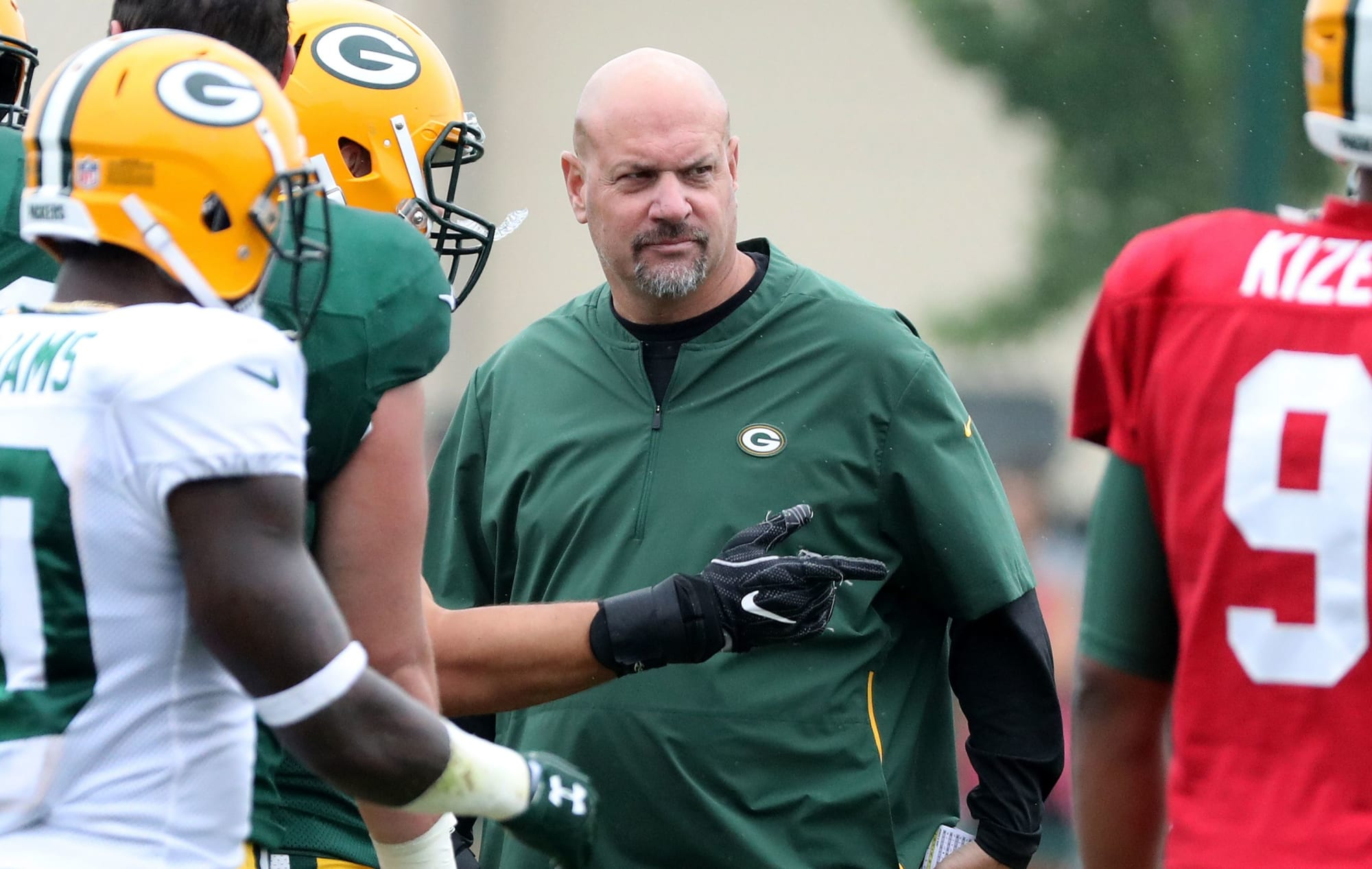 Packers: It's time to move on from defensive coordinator Mike Pettine