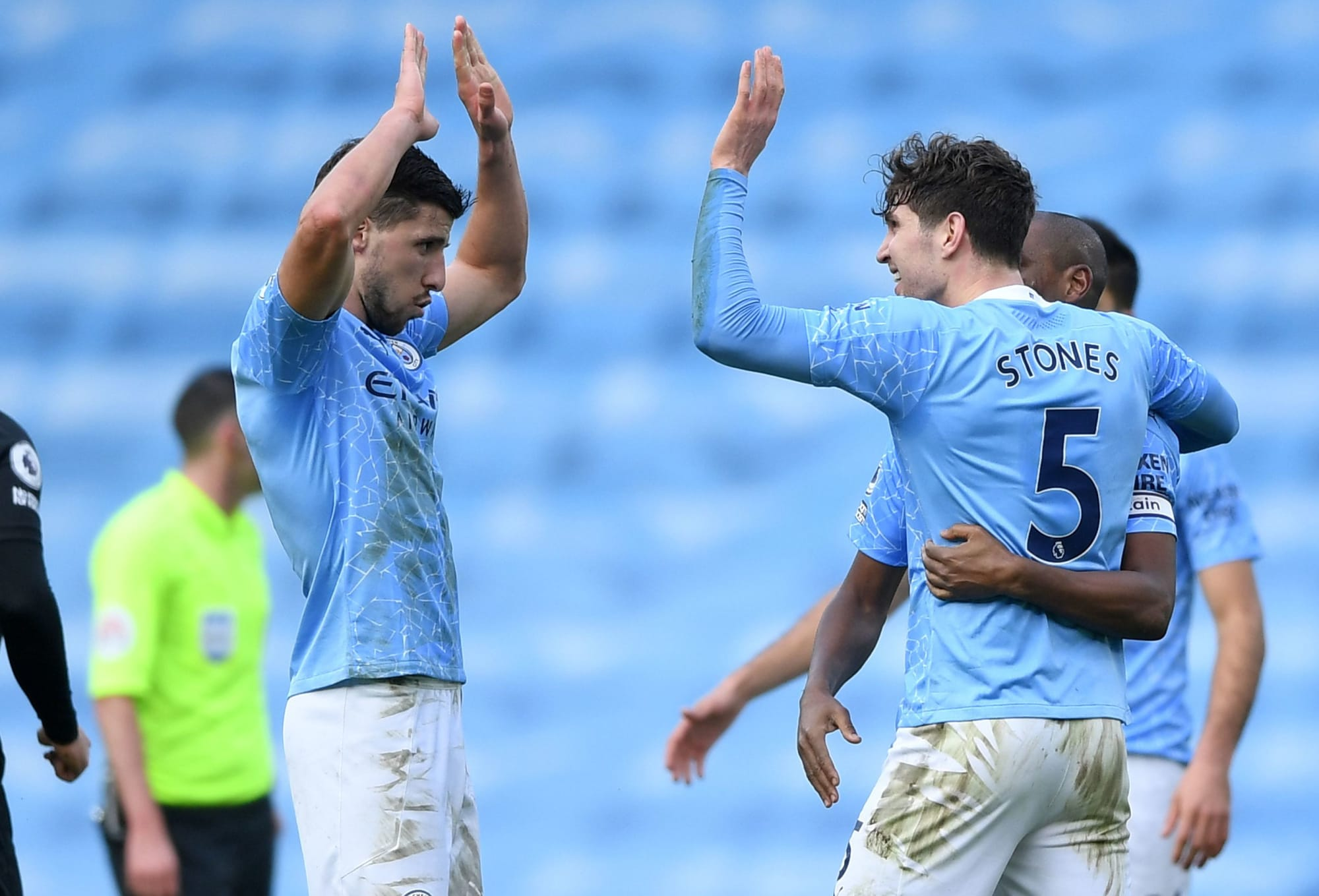Manchester City defender next in line for contract extension