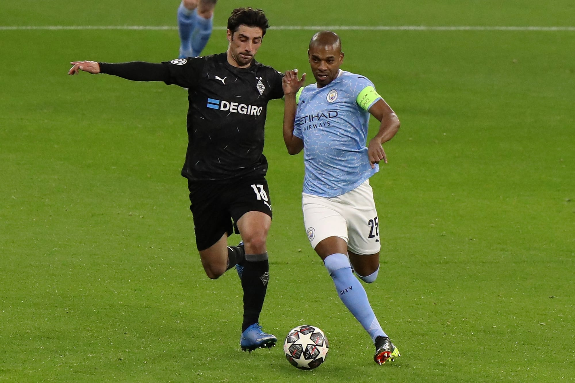 Manchester City stalwart to stay at the club next season