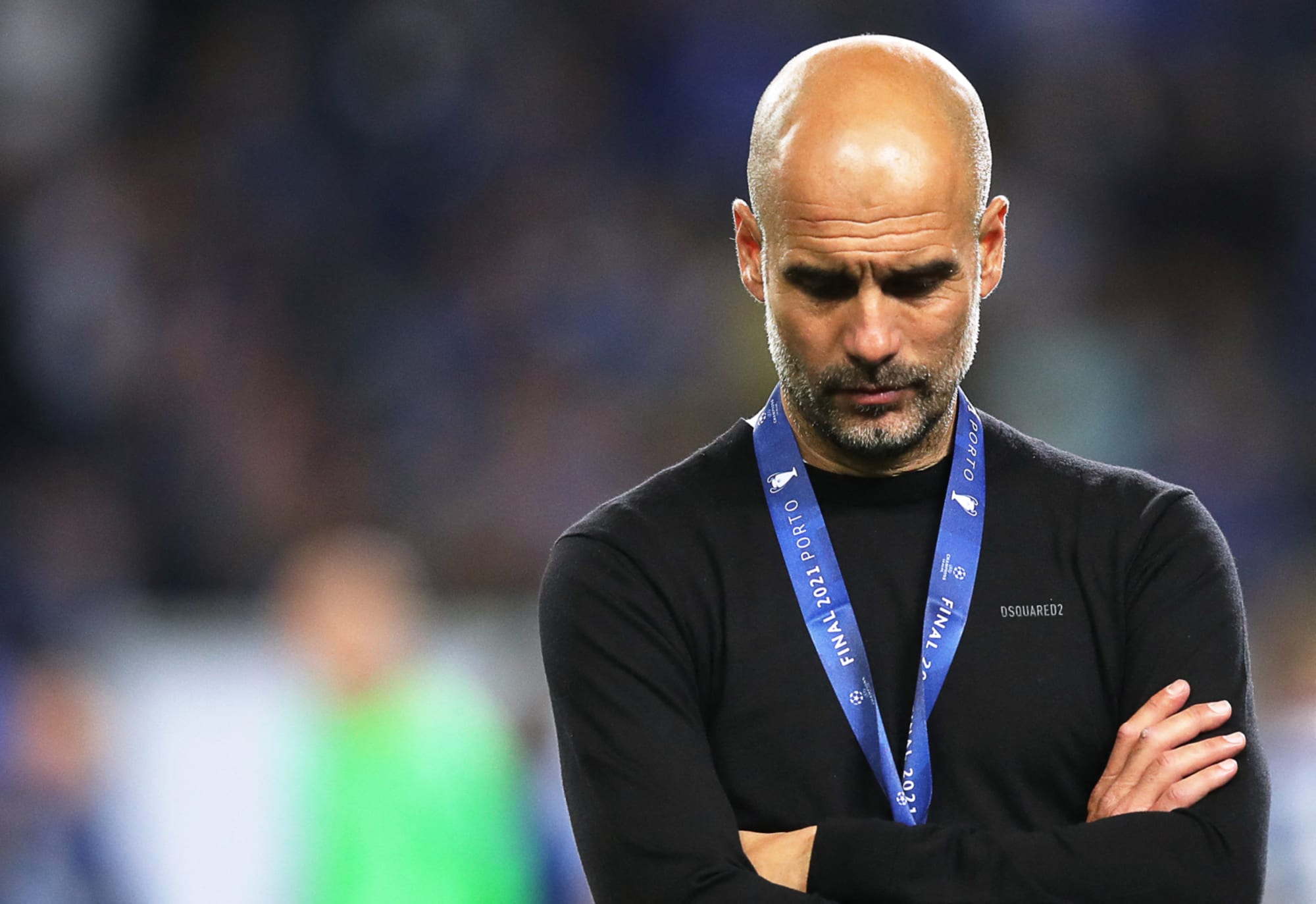Manchester City boss Pep Guardiola advised to sign Chelsea star